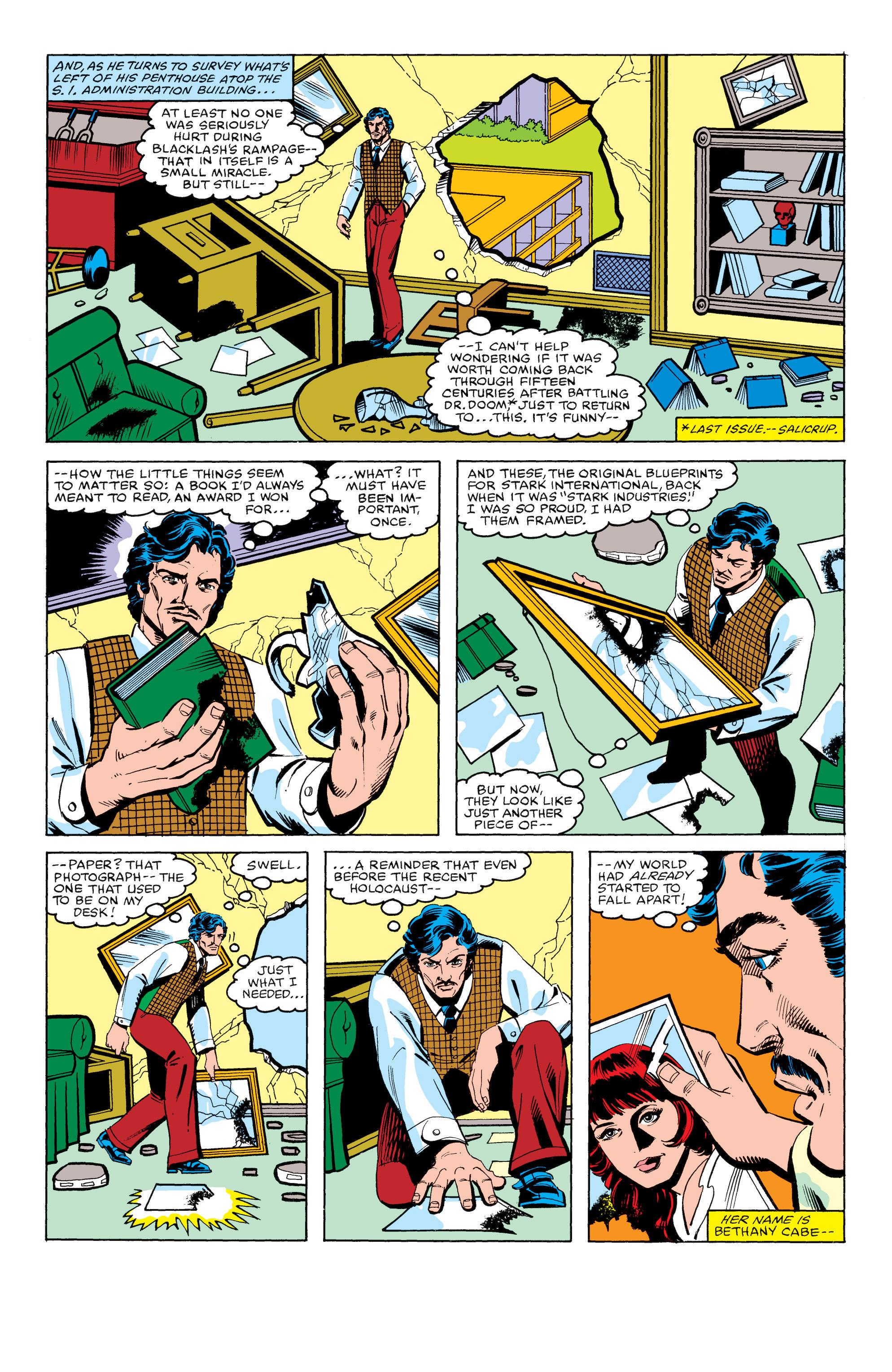 Read online Ant-Man: Scott Lang comic -  Issue #Ant-Man: Scott Lang TPB - 161