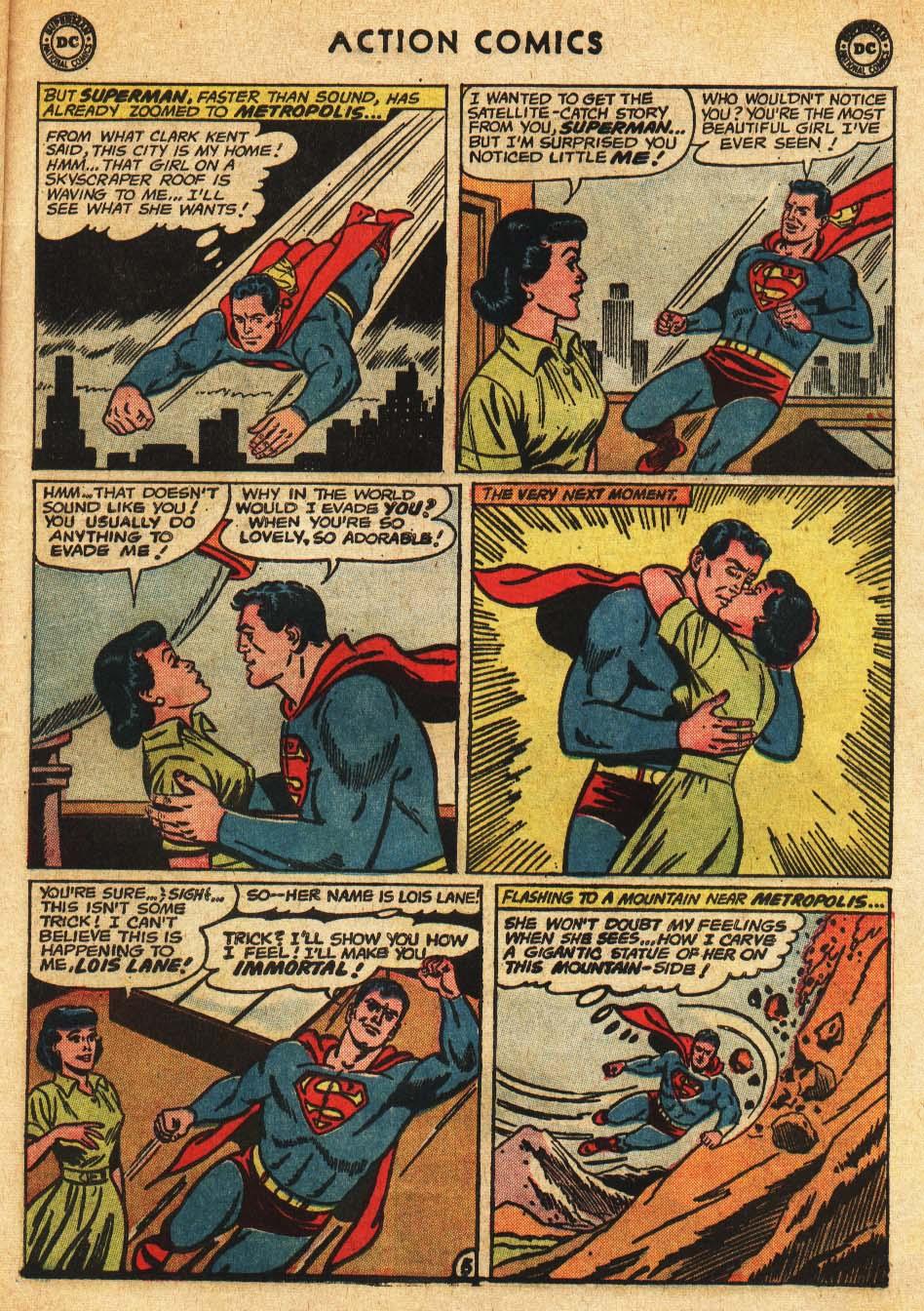 Action Comics (1938) 293 Page 5