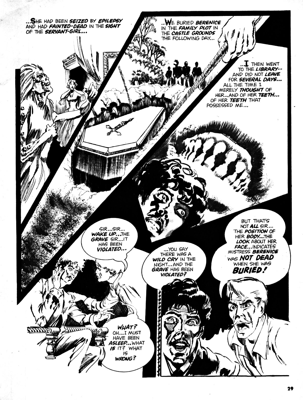 Scream (1973) issue 7 - Page 29