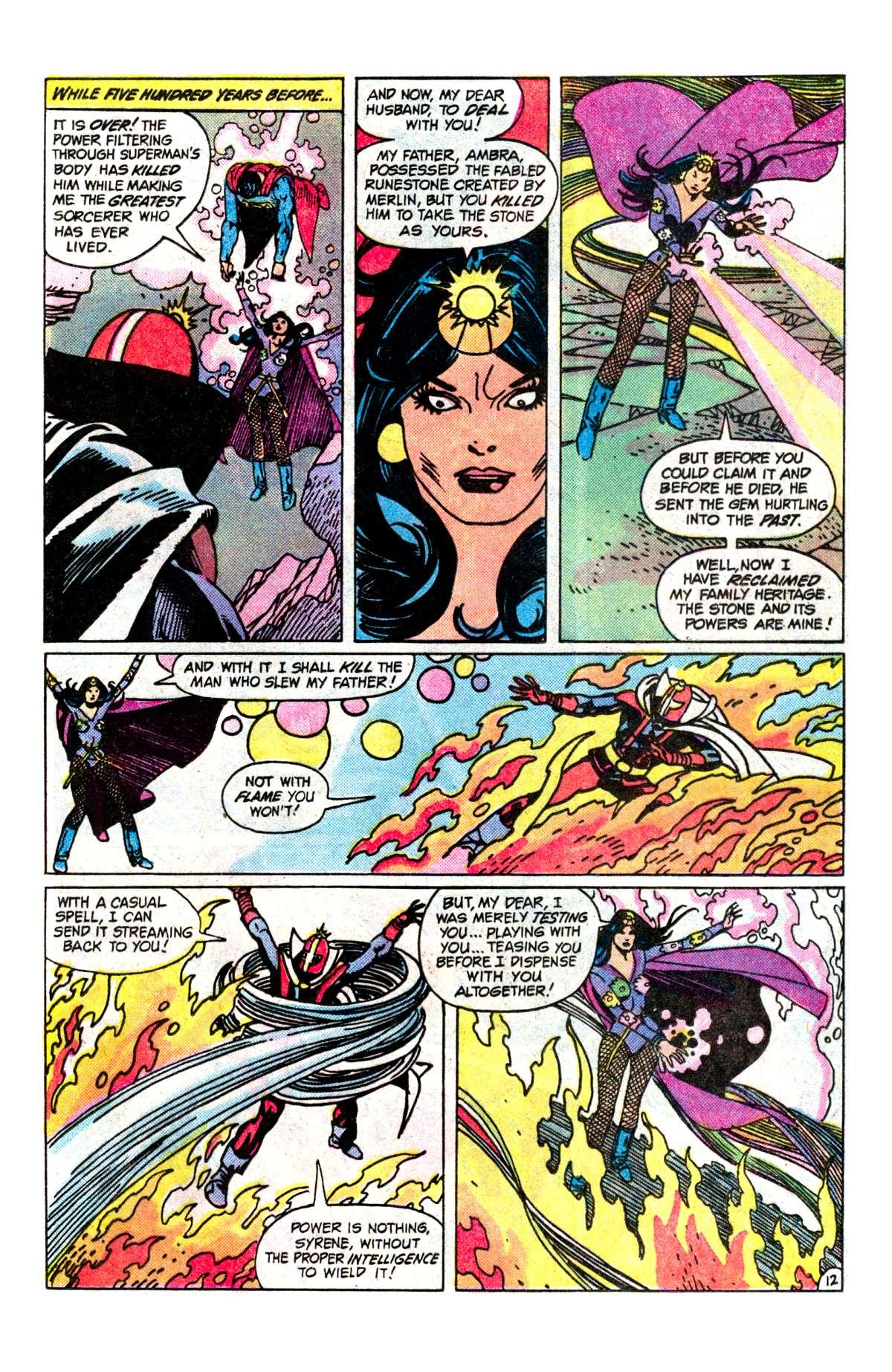Action Comics (1938) 539 Page 12