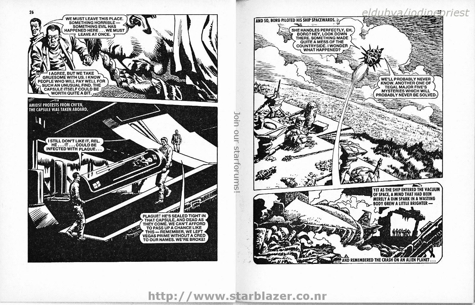 Starblazer issue 208 - Page 15