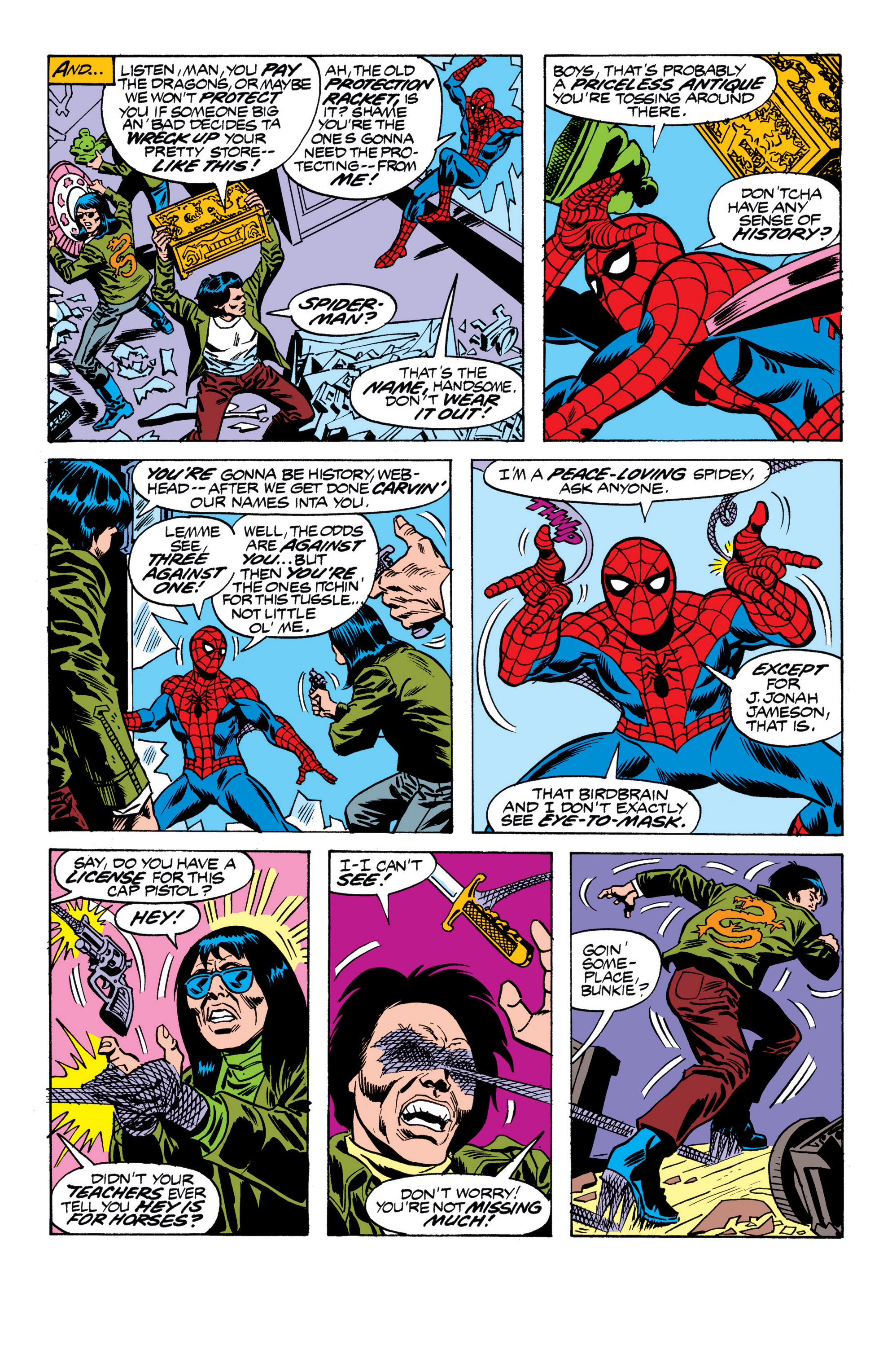 The Amazing Spider-Man (1963) 184 Page 8