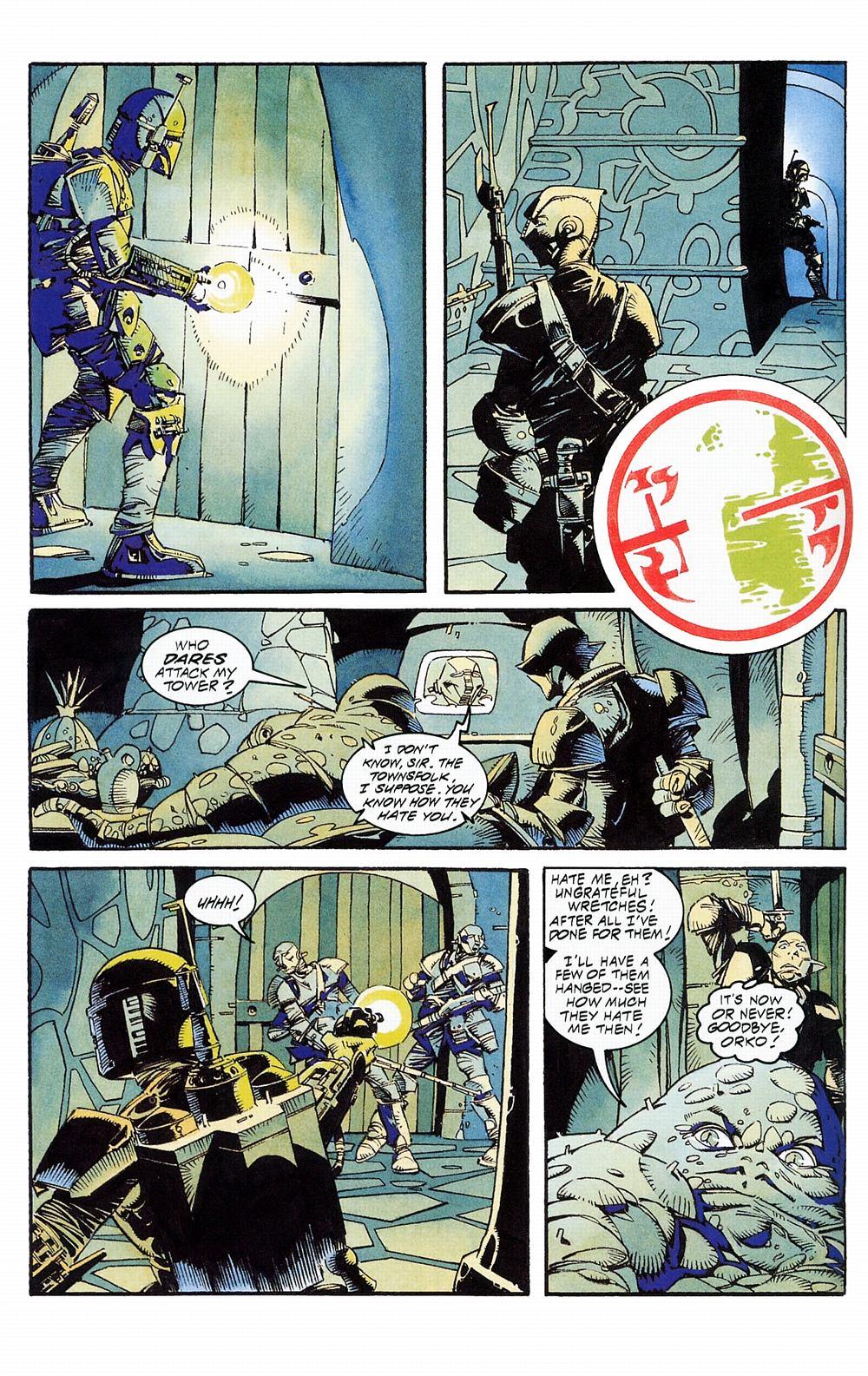 Read online Star Wars Omnibus comic -  Issue # Vol. 12 - 436