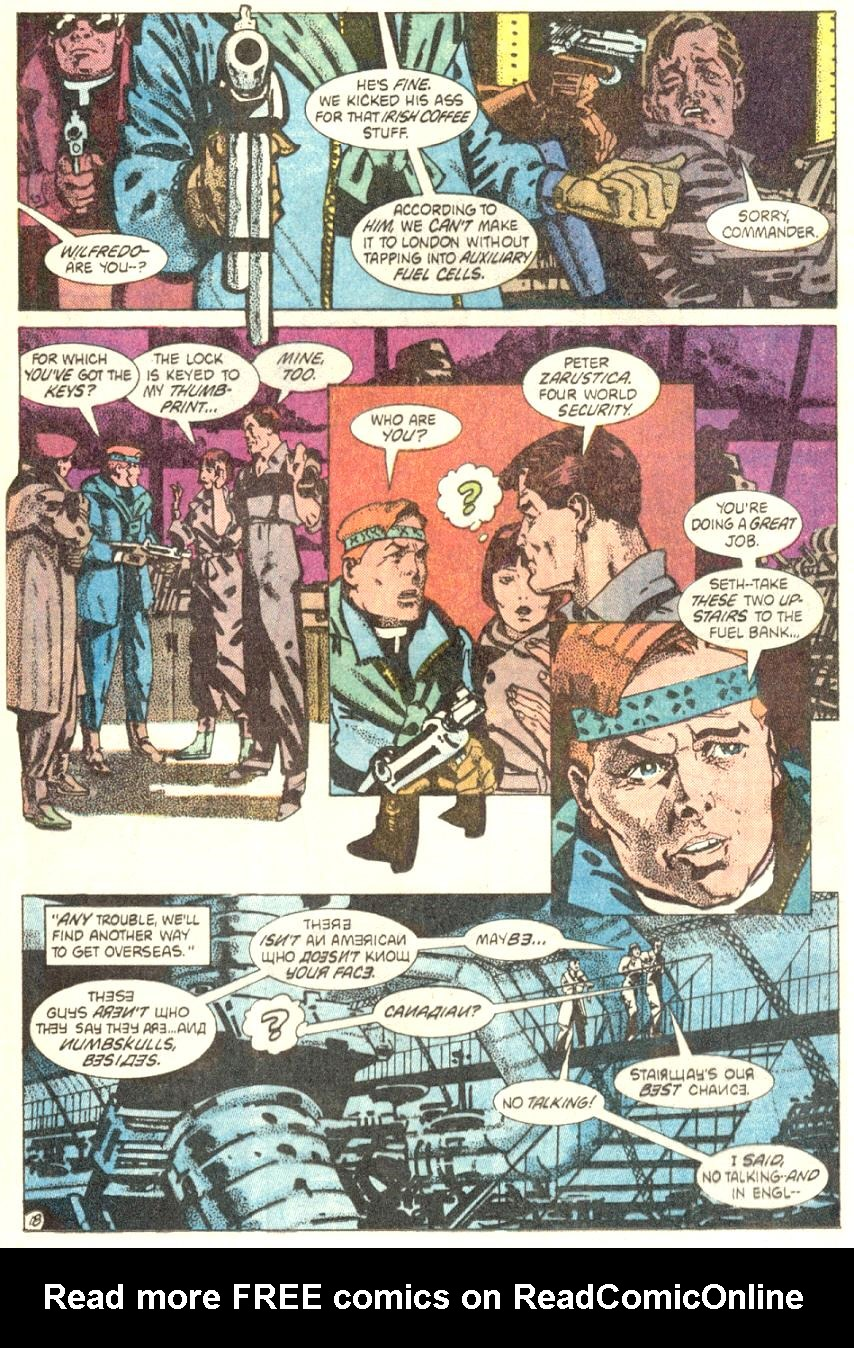 American Flagg! issue 4 - Page 19