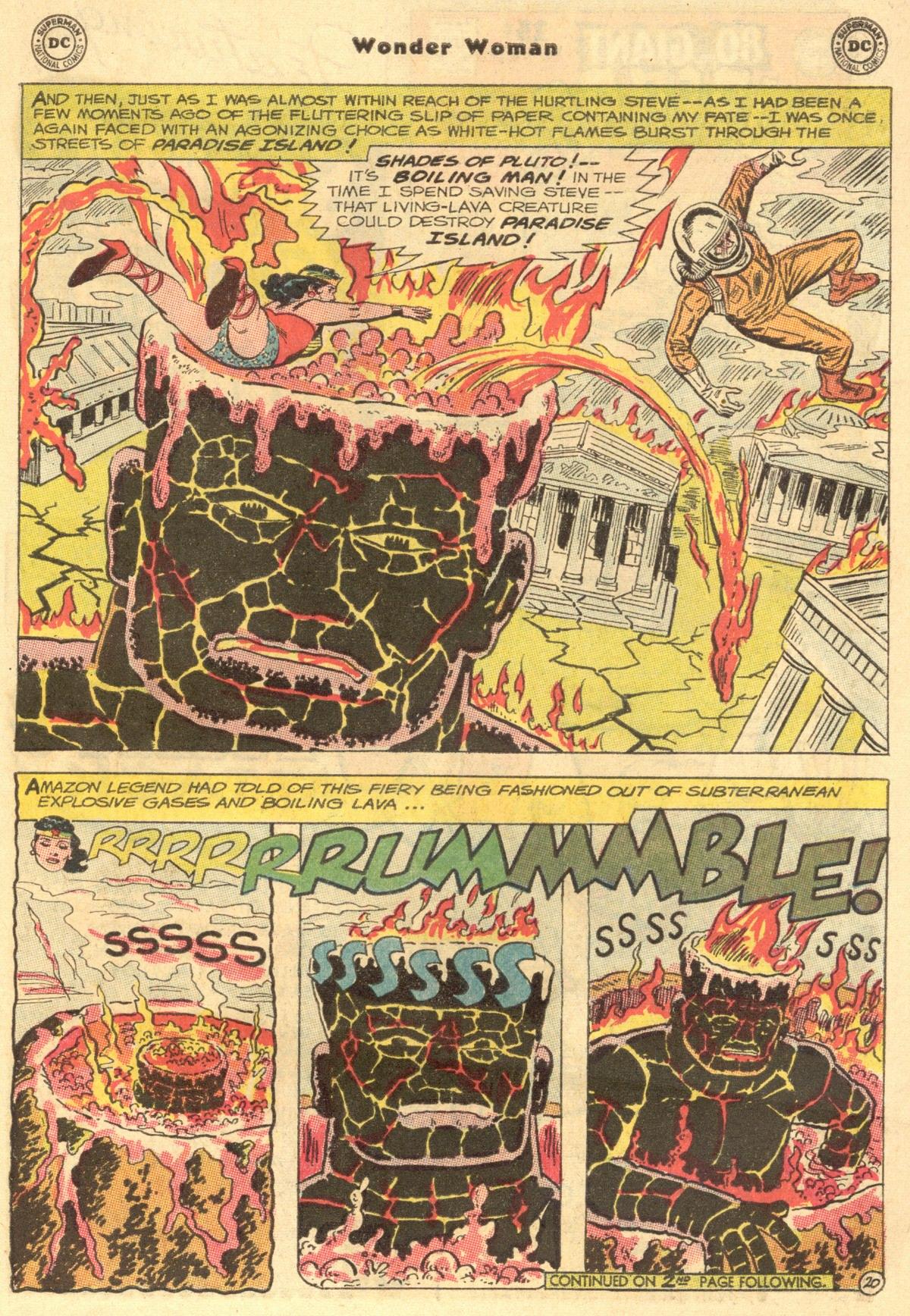 Read online Wonder Woman (1942) comic -  Issue #154 - 27