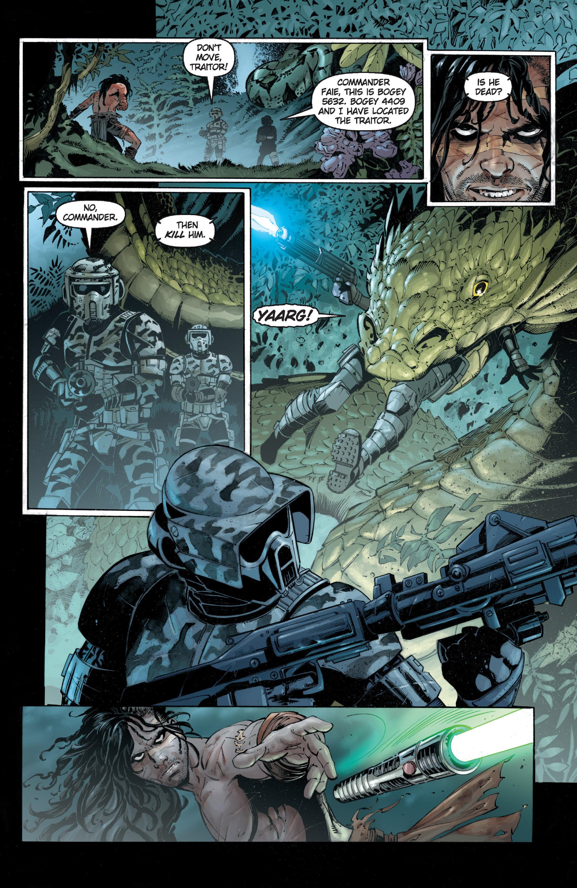 Read online Star Wars Omnibus comic -  Issue # Vol. 26 - 410