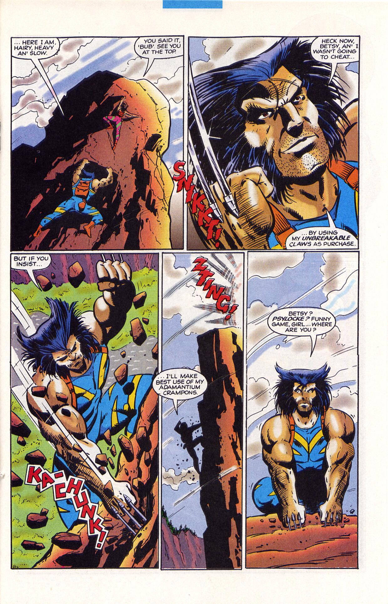 Read online Battletide comic -  Issue #1 - 13
