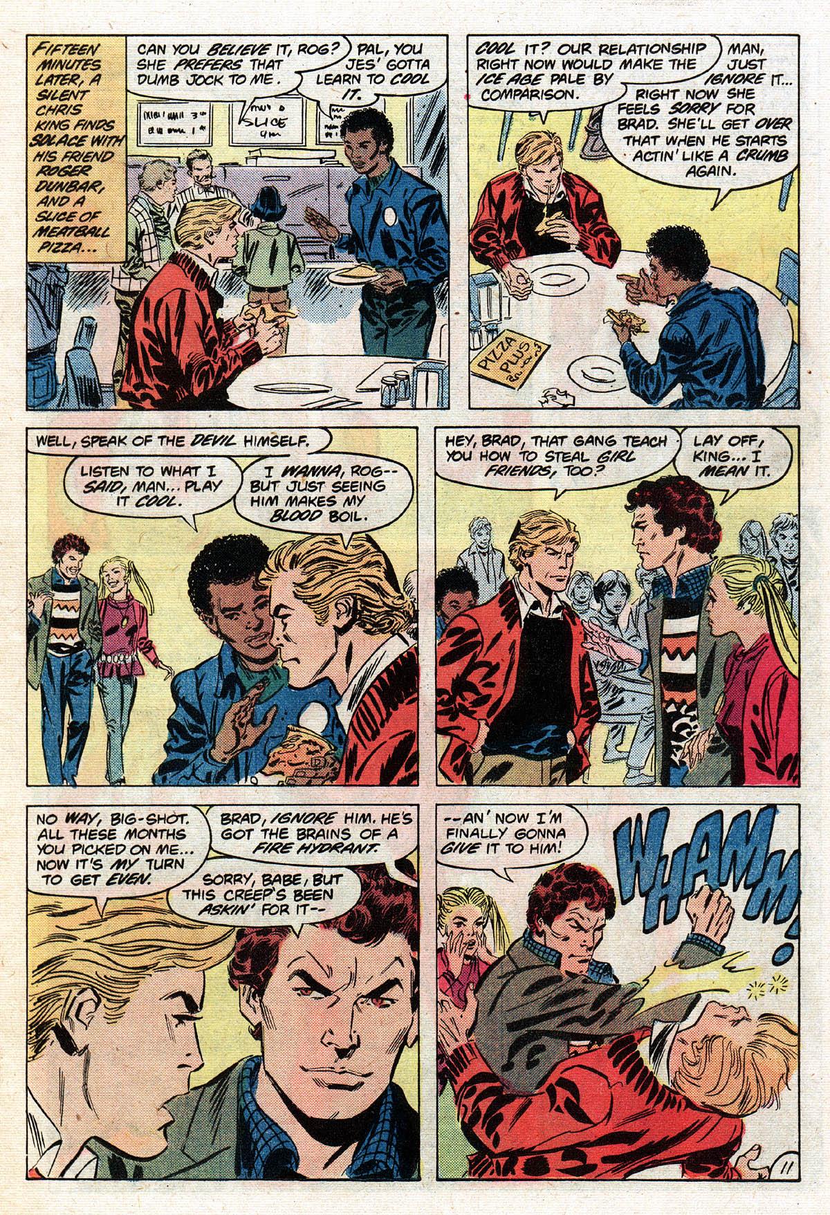 Read online Adventure Comics (1938) comic -  Issue #486 - 12