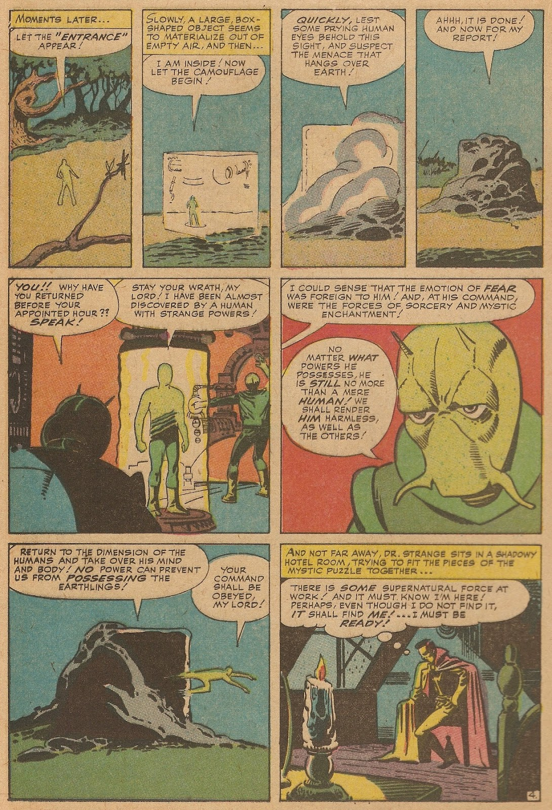 Marvel Collectors' Item Classics issue 8 - Page 52