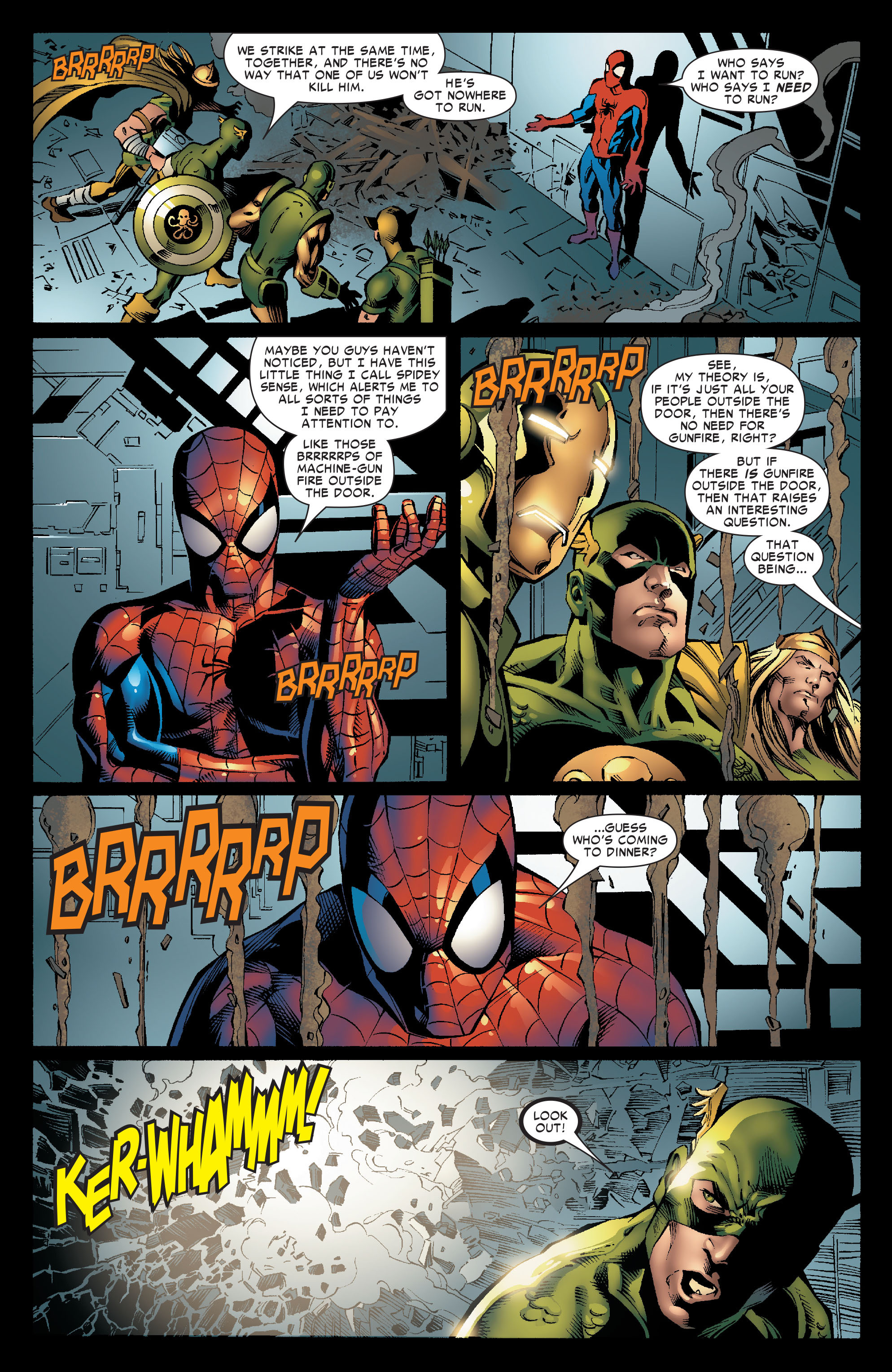 The Amazing Spider-Man (1963) 523 Page 6