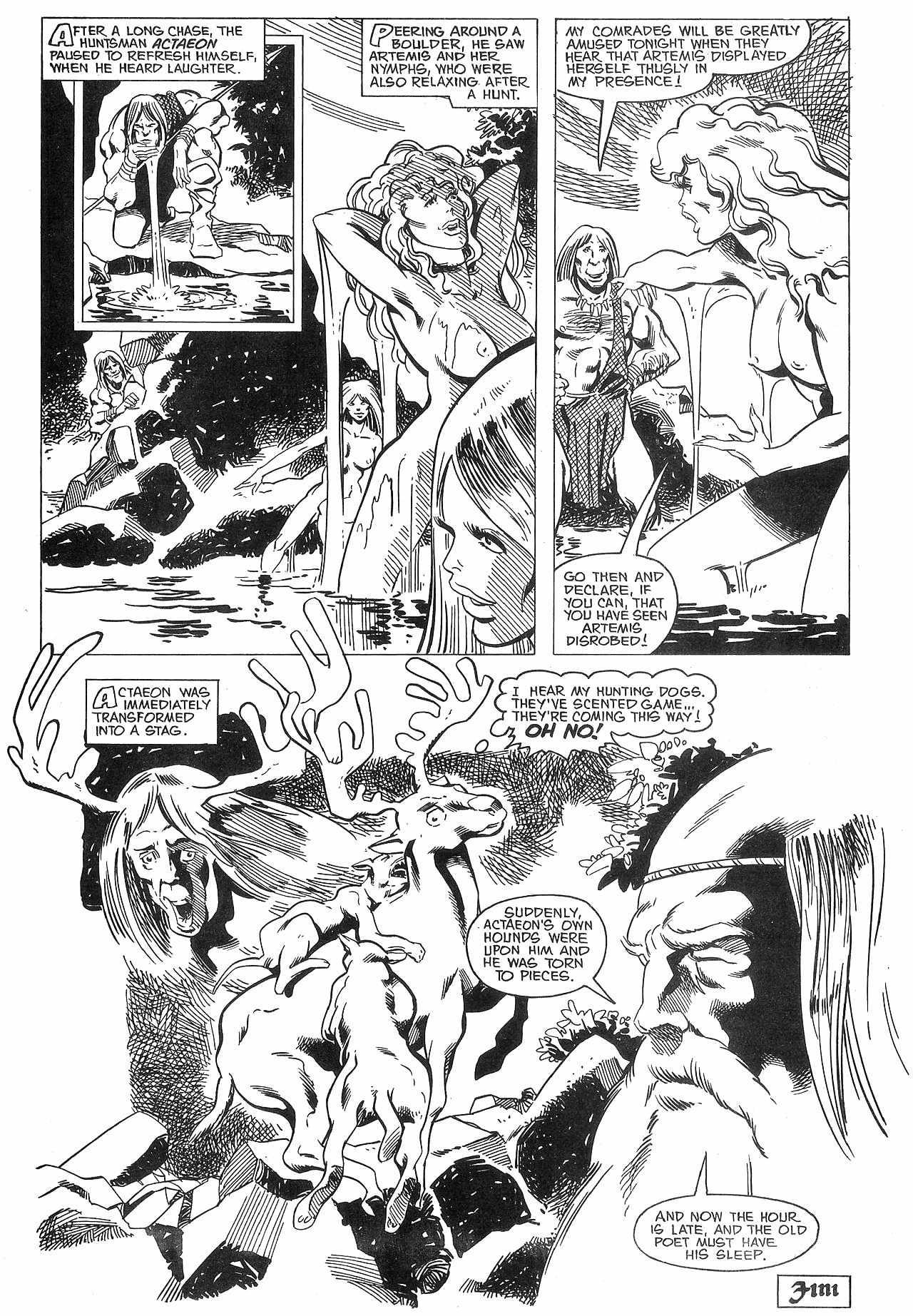 Read online Star*Reach comic -  Issue #7 - 26