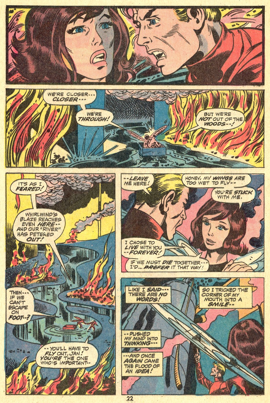 Marvel Feature (1971) issue 6 - Page 17
