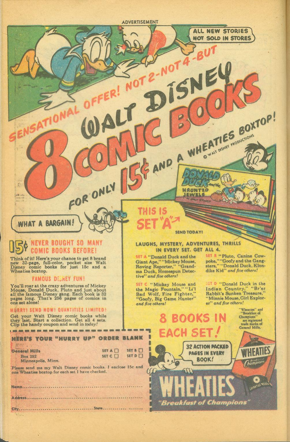 Read online All-Star Western (1951) comic -  Issue #61 - 14