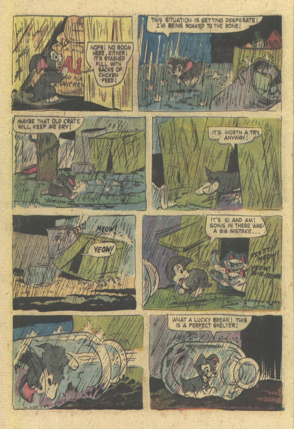 Scamp (1967) issue 32 - Page 16