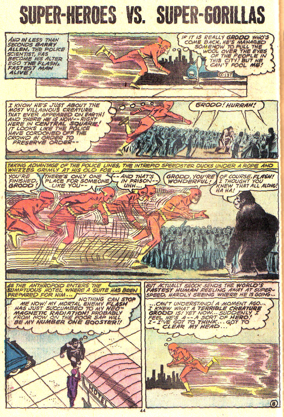 DC Special (1975) issue 16 - Page 44