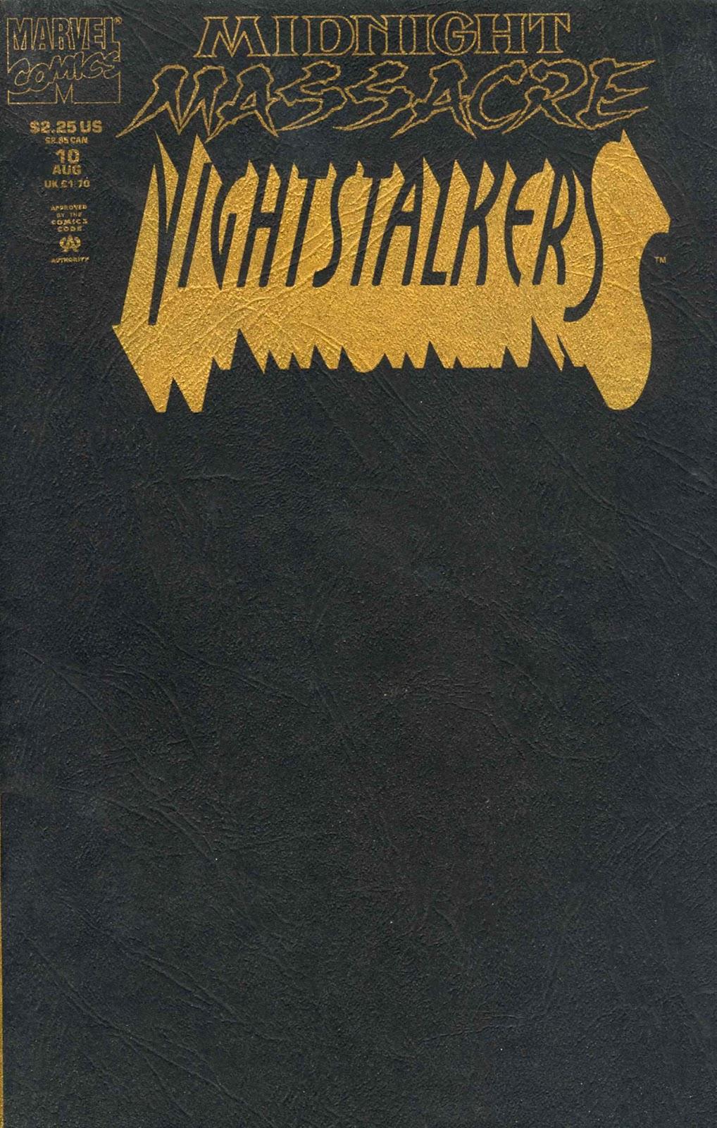 Nightstalkers 10 Page 1