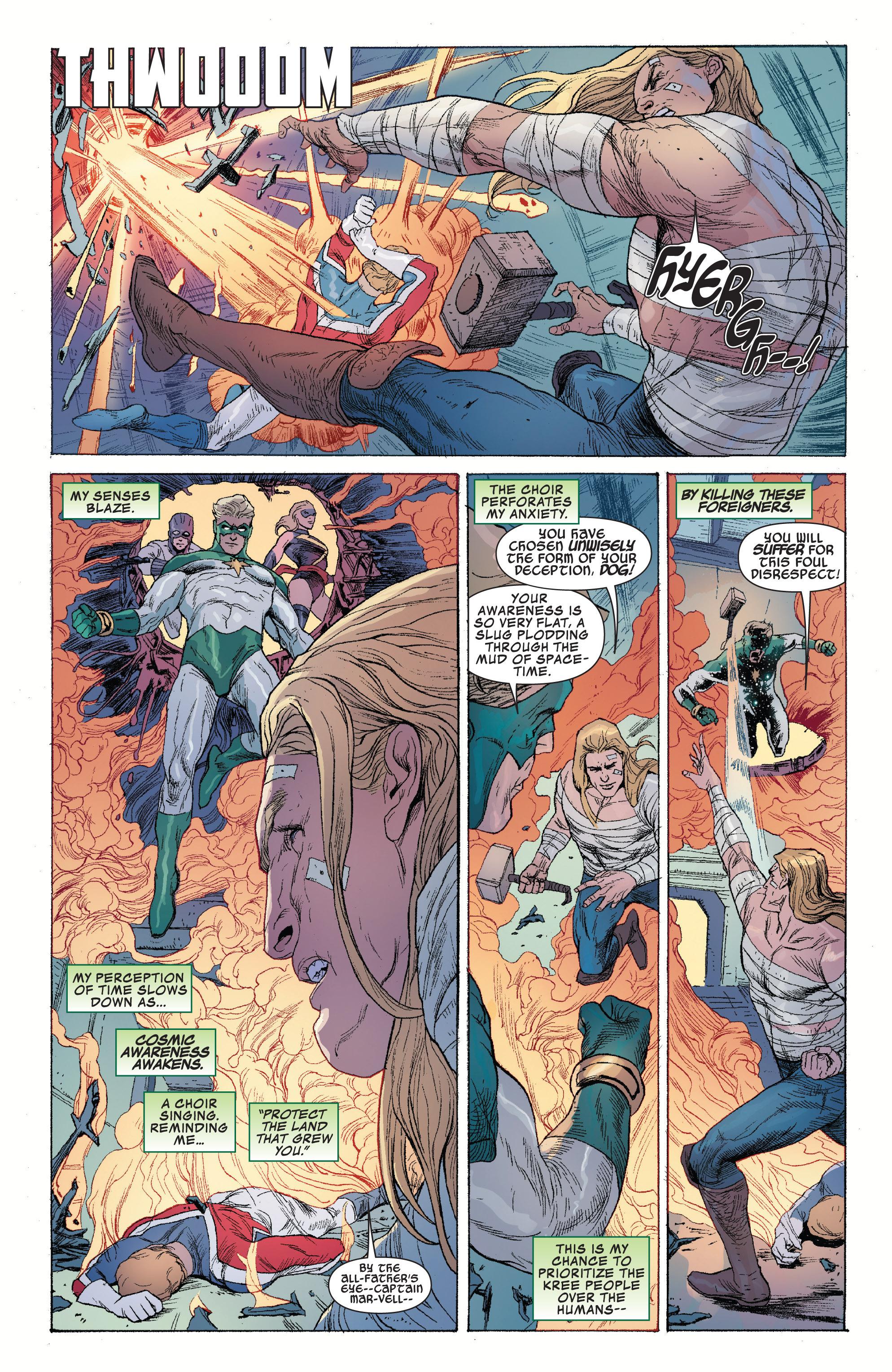 Read online Secret Avengers (2010) comic -  Issue #27 - 6