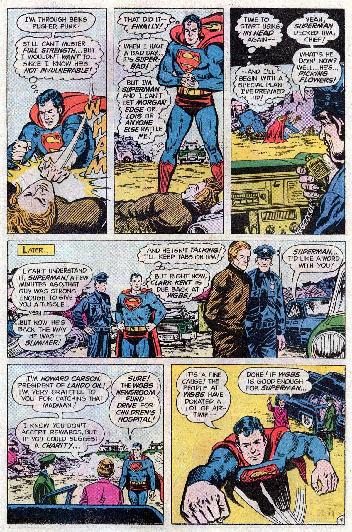 Action Comics (1938) 452 Page 7