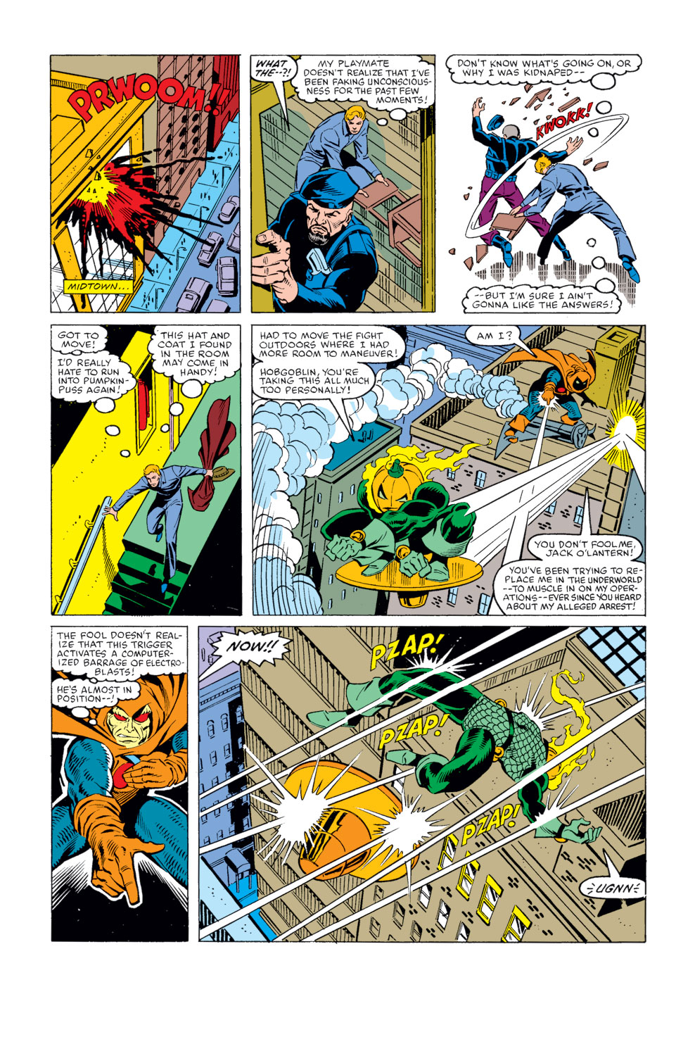 The Amazing Spider-Man (1963) 281 Page 15