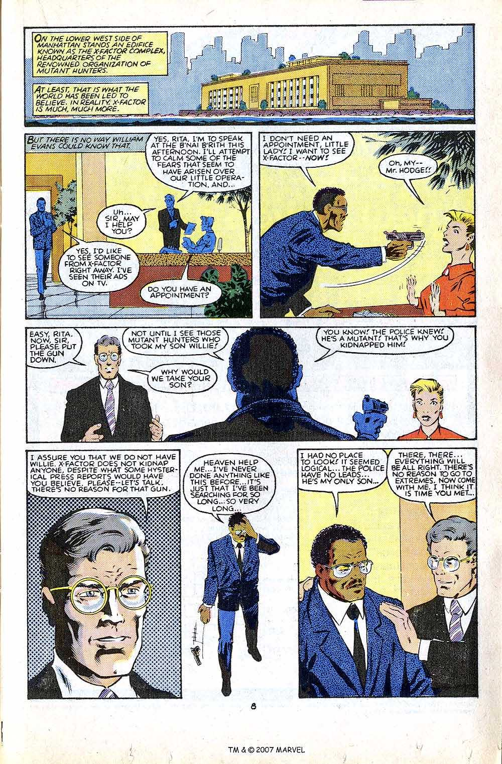 Iron Man Annual issue 8 - Page 13