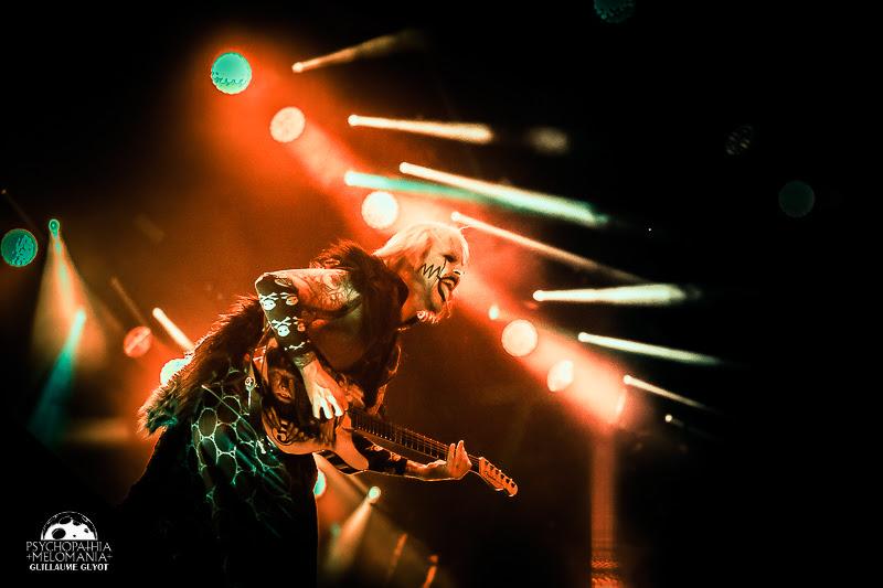 Rob Zombie @Hellfest 2017, Clisson 16/06/2017