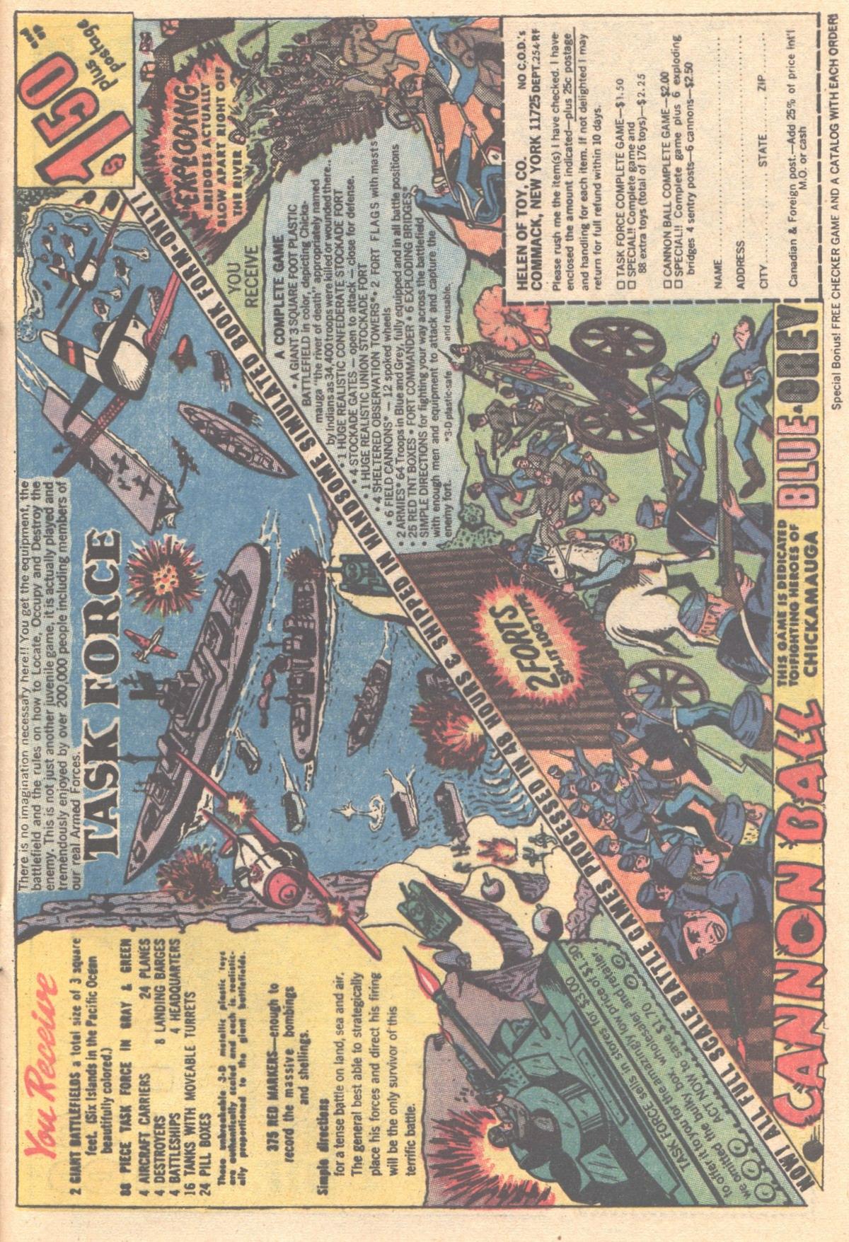 Read online Adventure Comics (1938) comic -  Issue #392 - 33