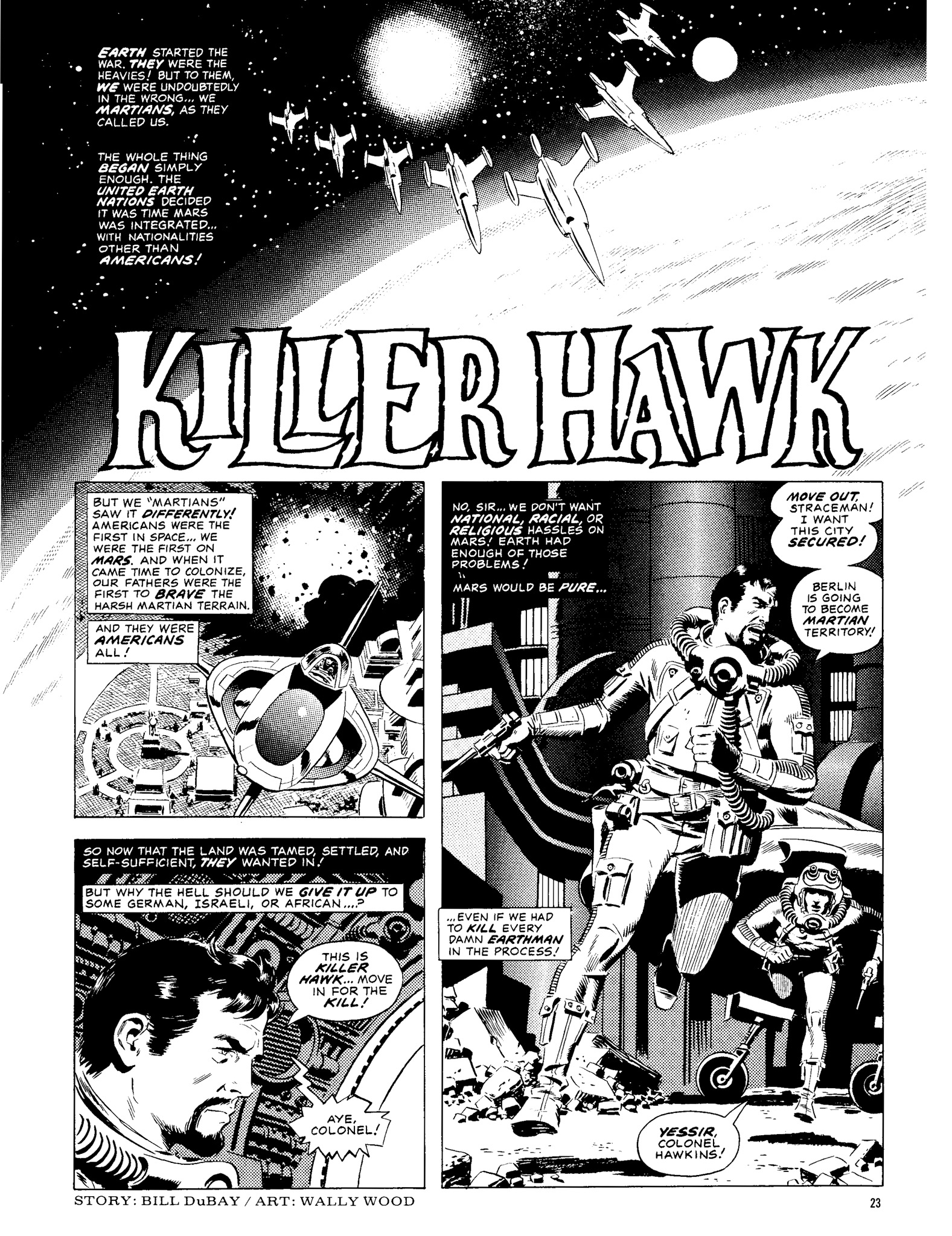 Read online Eerie Archives comic -  Issue # TPB 13 - 24