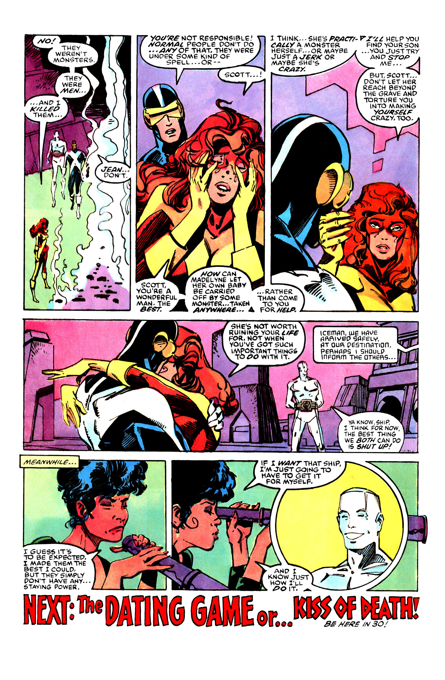 Read online X-Factor (1986) comic -  Issue #29 - 24