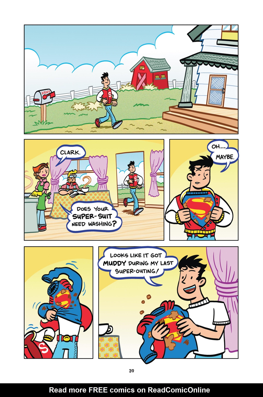 Superman of Smallville #TPB #1 - English 38