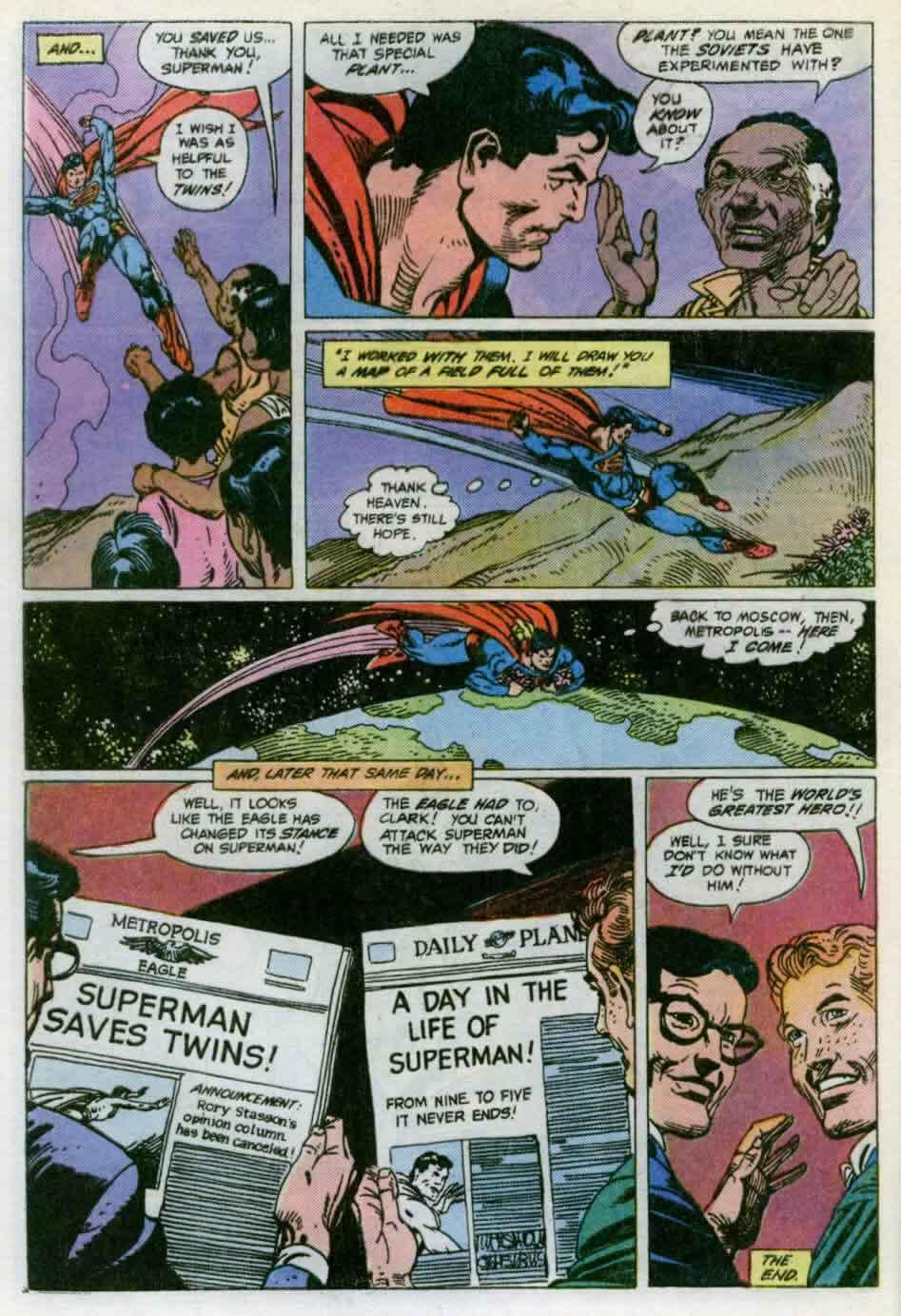 Action Comics (1938) 551 Page 23