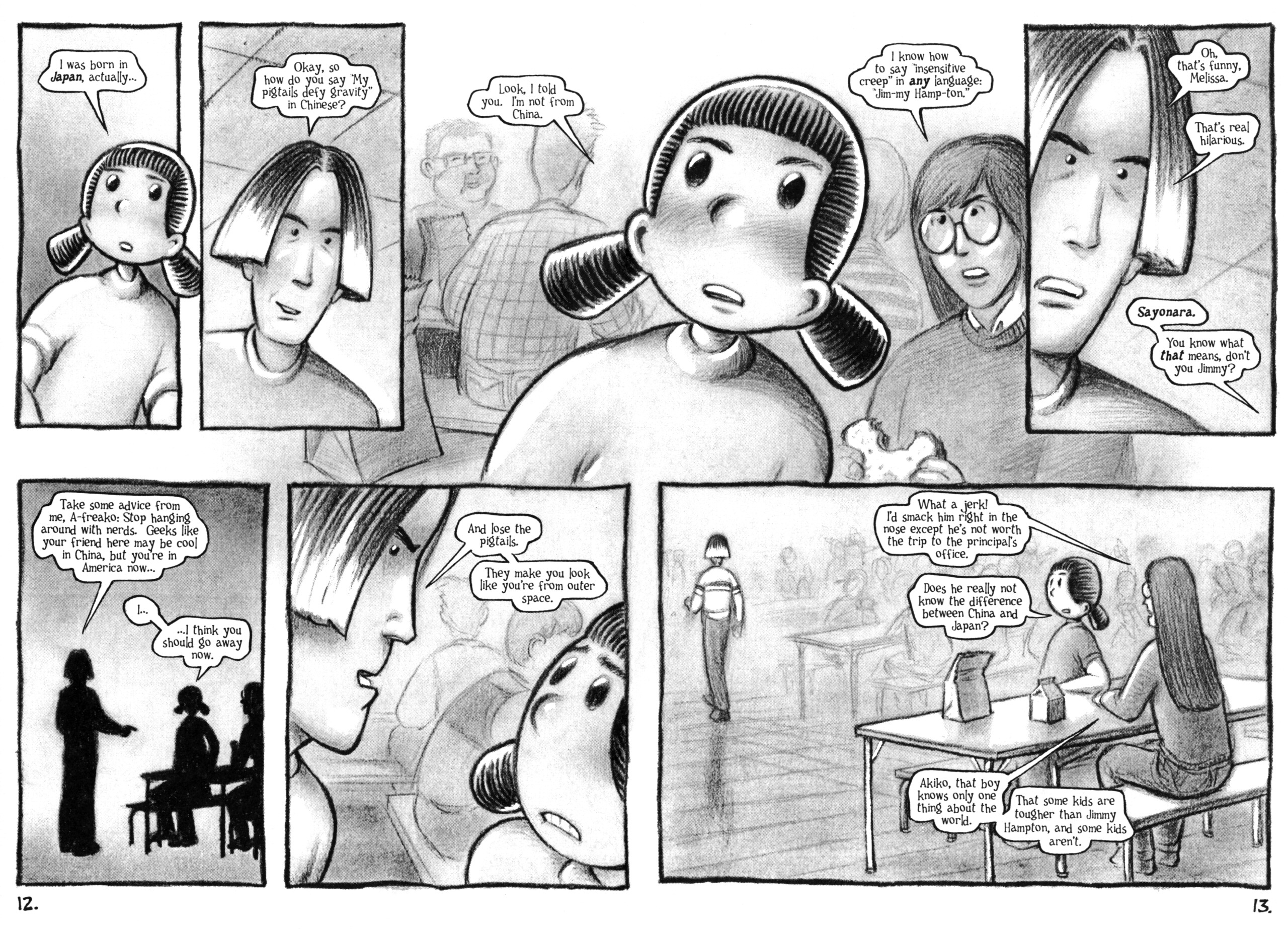 Read online Akiko comic -  Issue #48 - 9