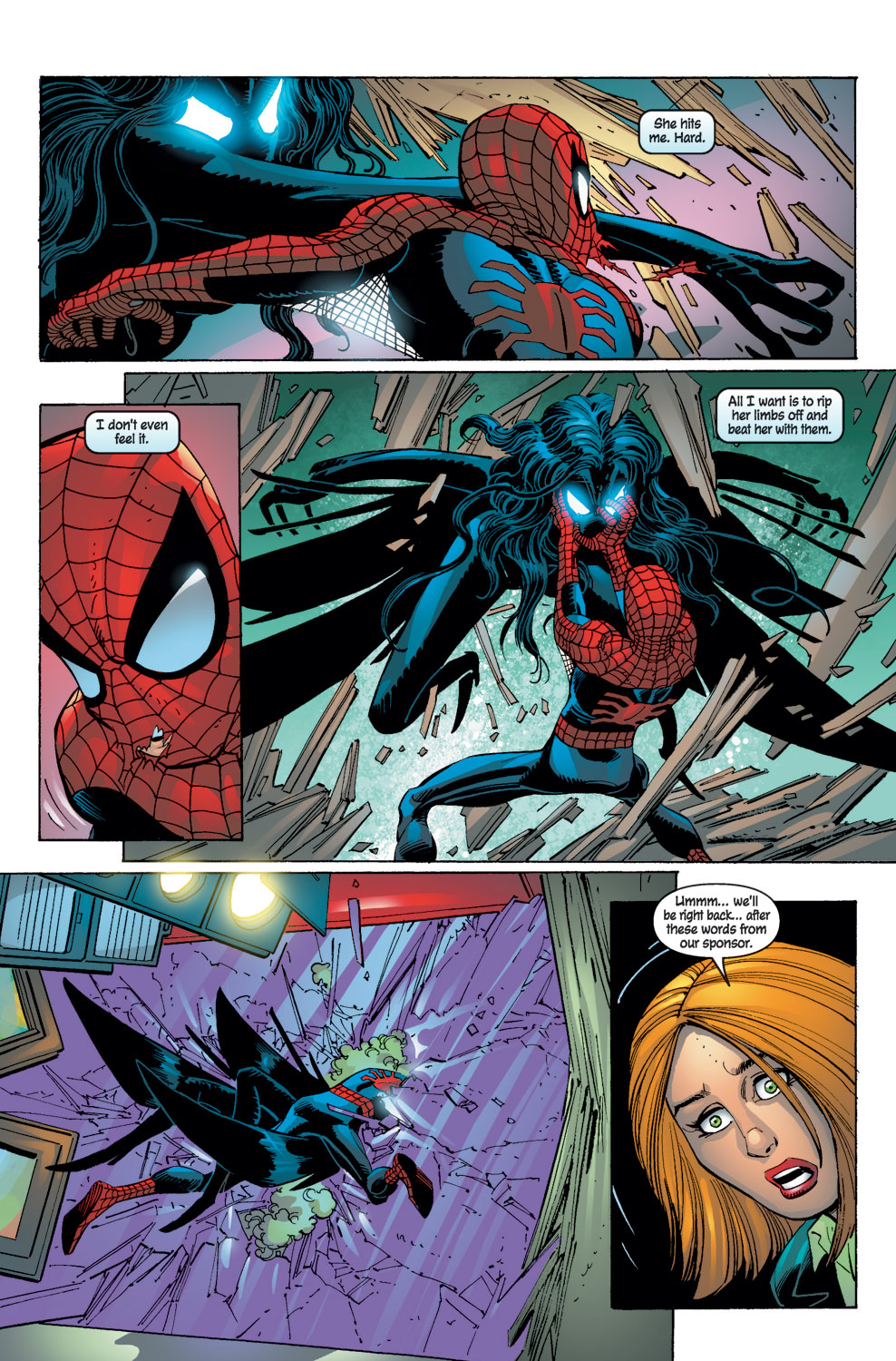 The Amazing Spider-Man (1999) 47 Page 12