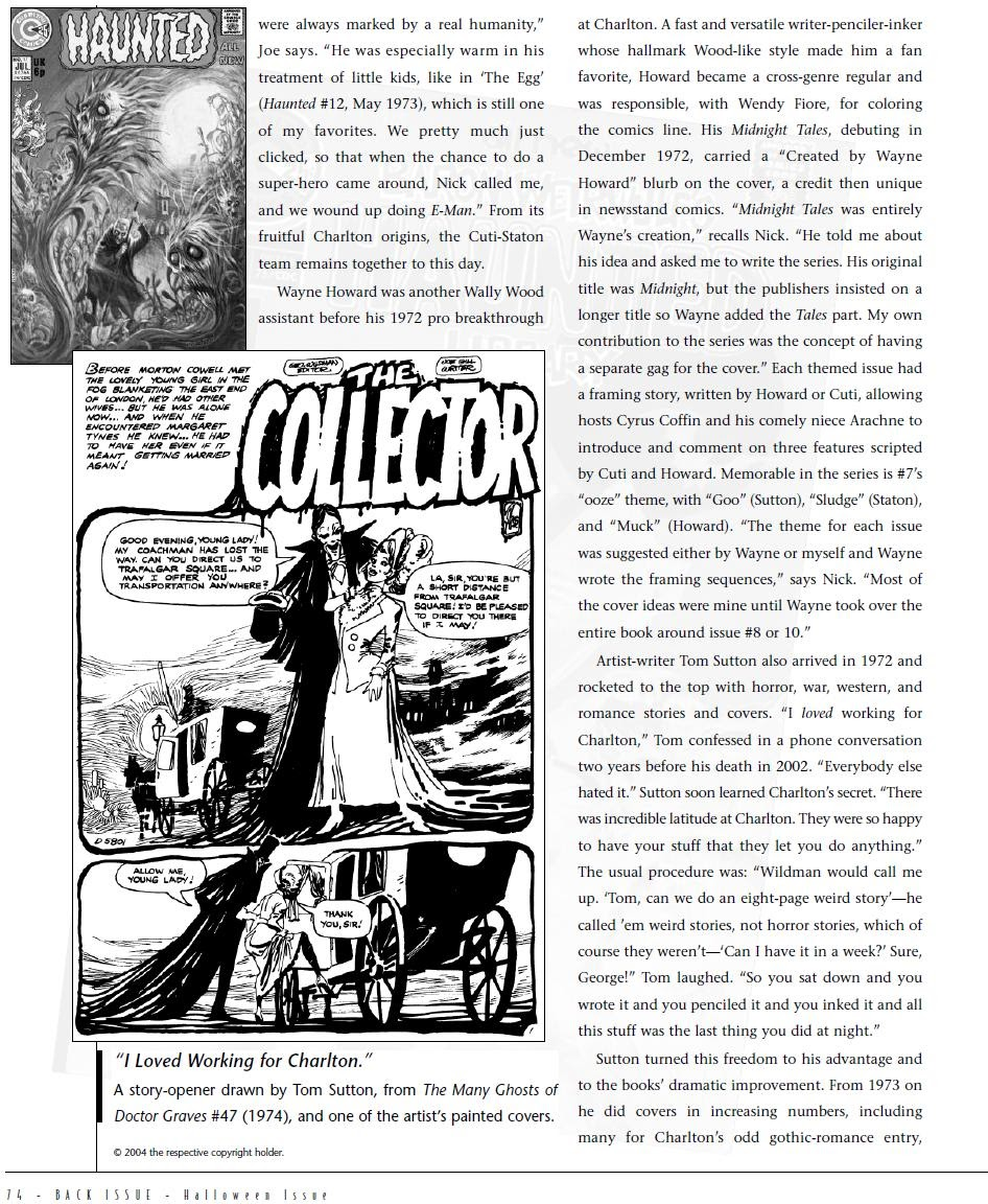 Back Issue issue 6 - Page 75