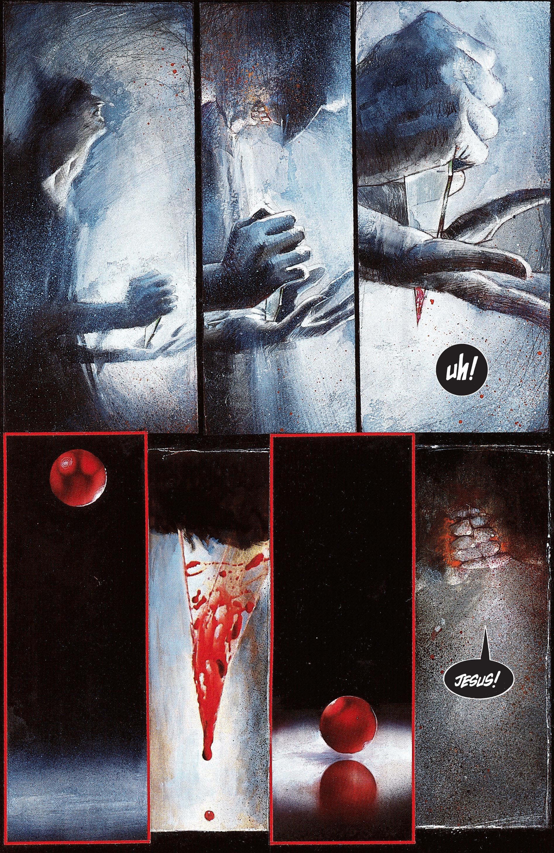 Read online Arkham Asylum comic -  Issue #Arkham Asylum Full - 50
