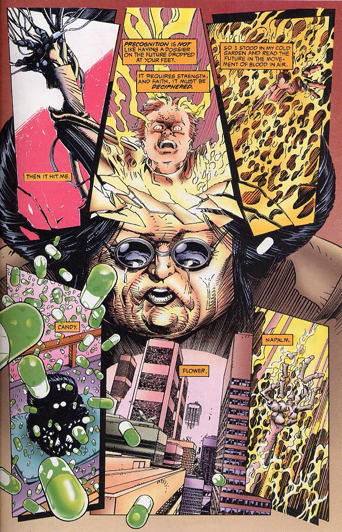 Read online Akira comic -  Issue #38 - 64
