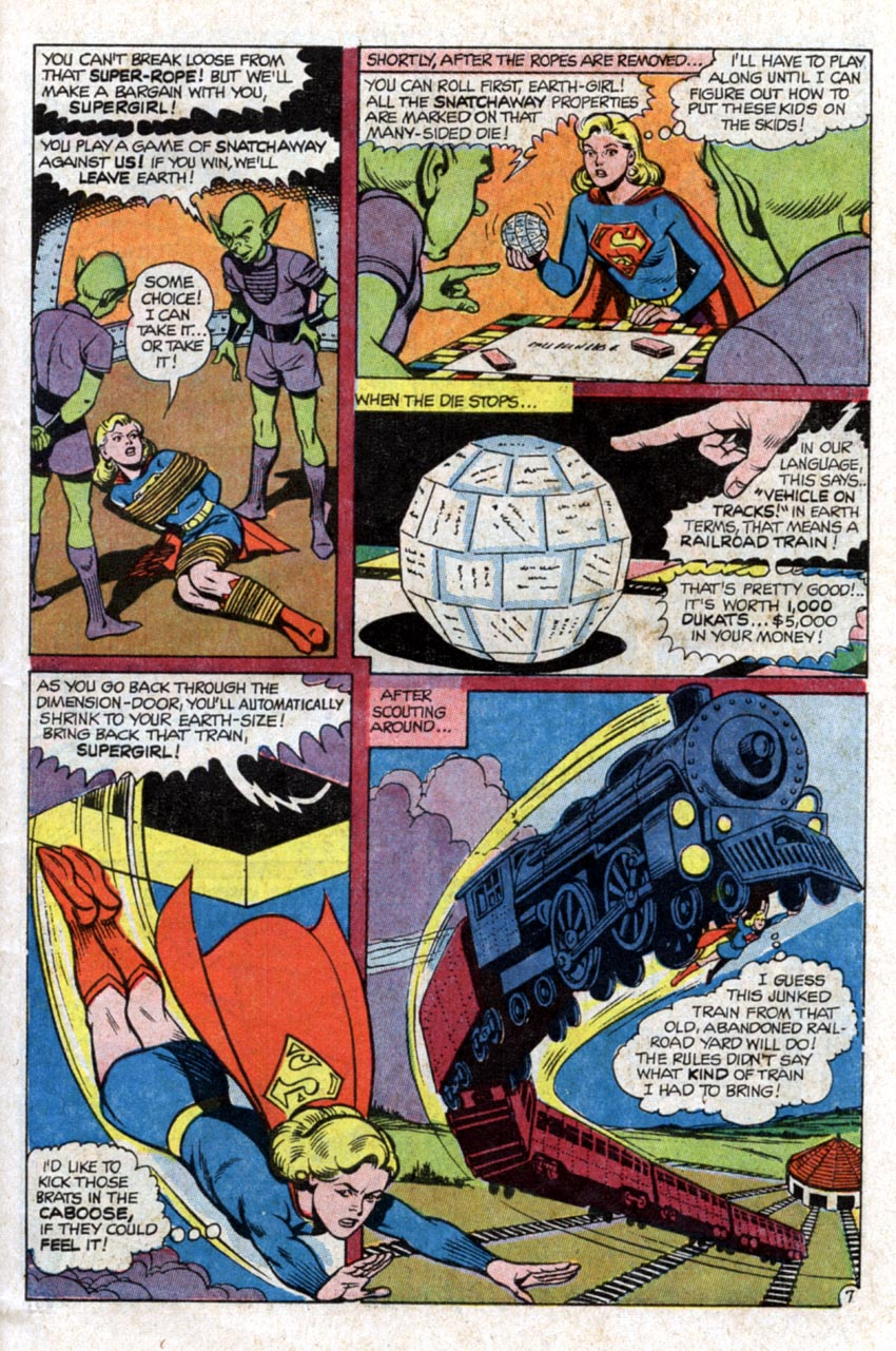 Read online Action Comics (1938) comic -  Issue #363 - 27