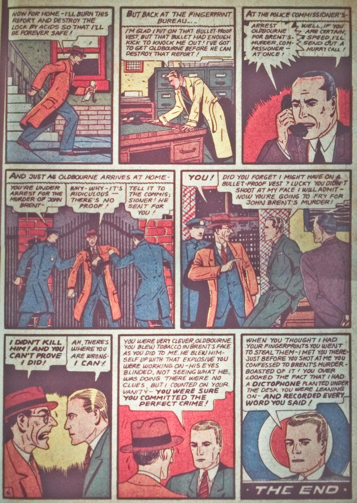 Detective Comics (1937) 29 Page 40