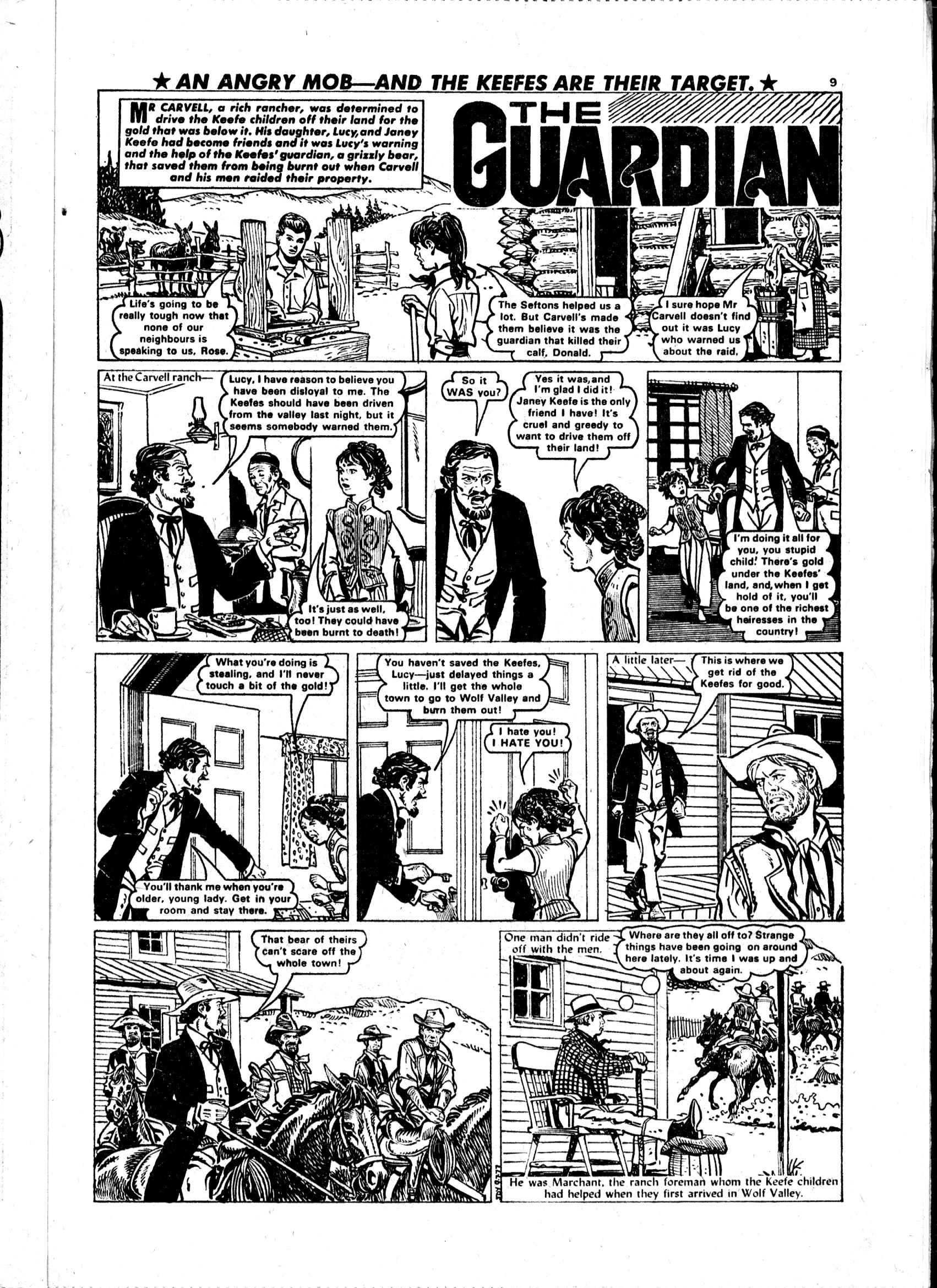 Read online Judy comic -  Issue #913 - 9