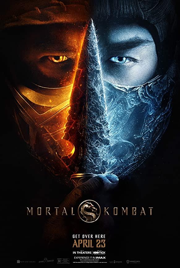 Mortal Kombat: Đấu Trường Sinh Tử