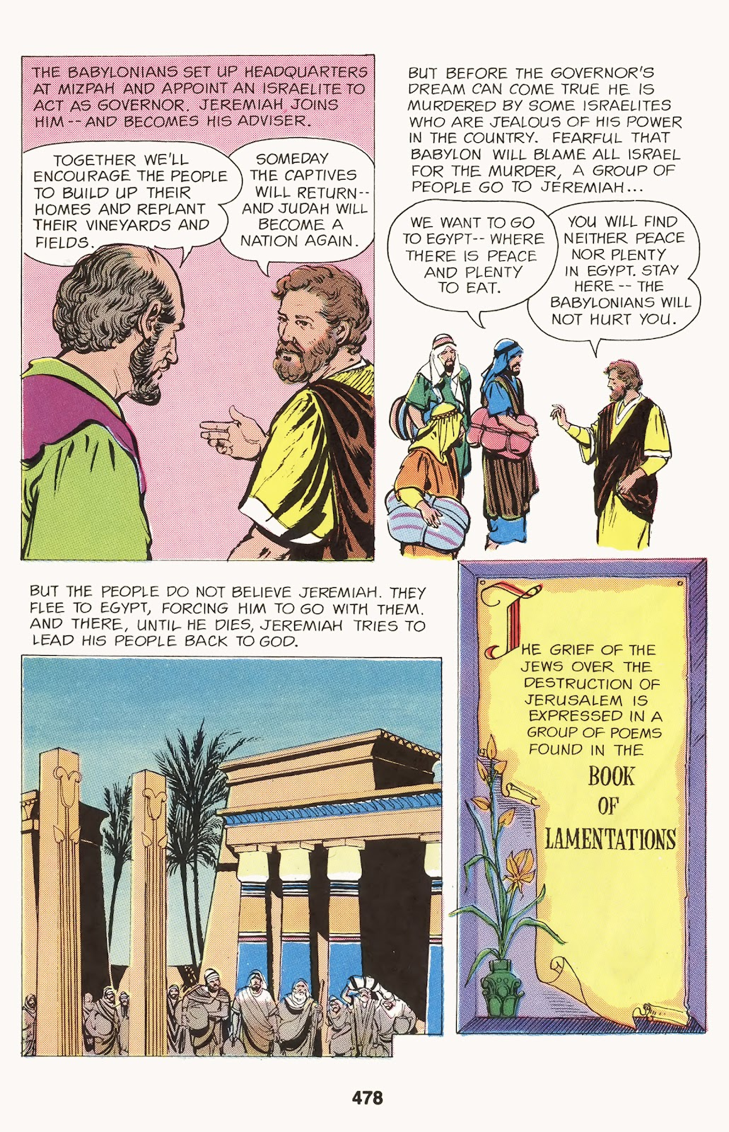 The Picture Bible issue TPB (Part 5) - Page 81