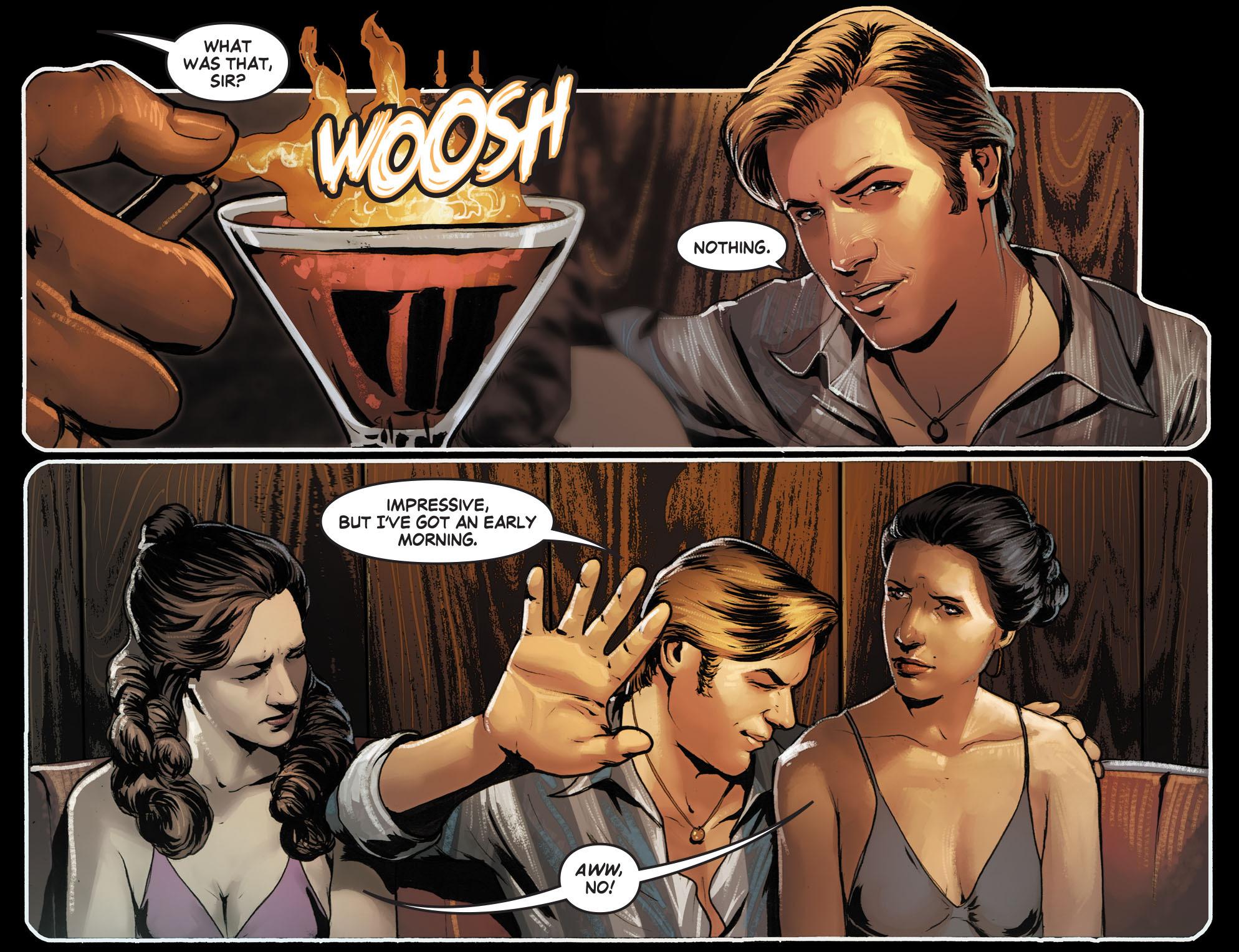 Read online Wonder Woman '77 [I] comic -  Issue #10 - 5