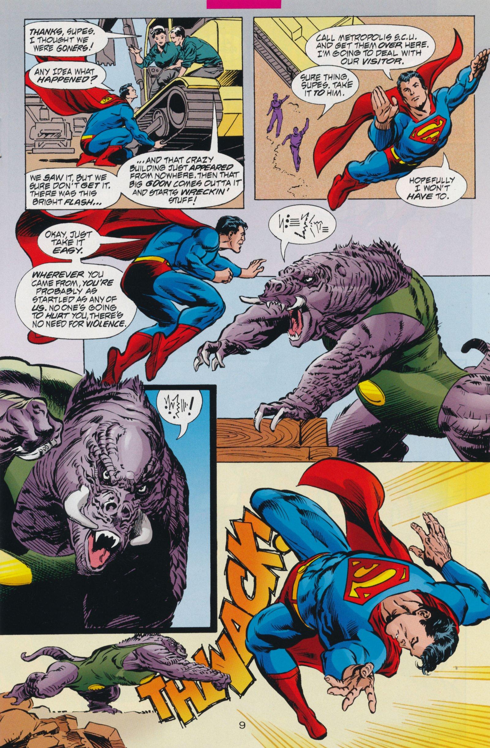 Action Comics (1938) 749 Page 12