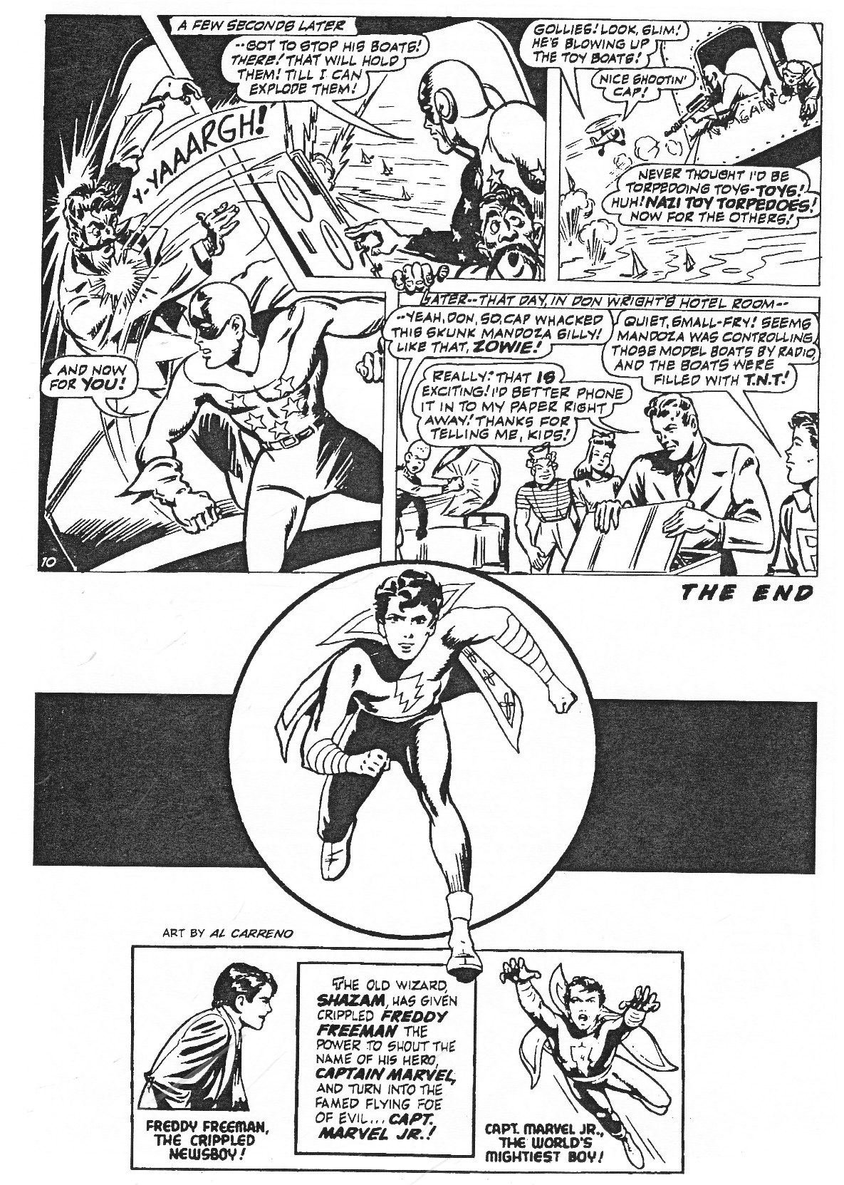 Read online Men of Mystery Comics comic -  Issue #83 - 156
