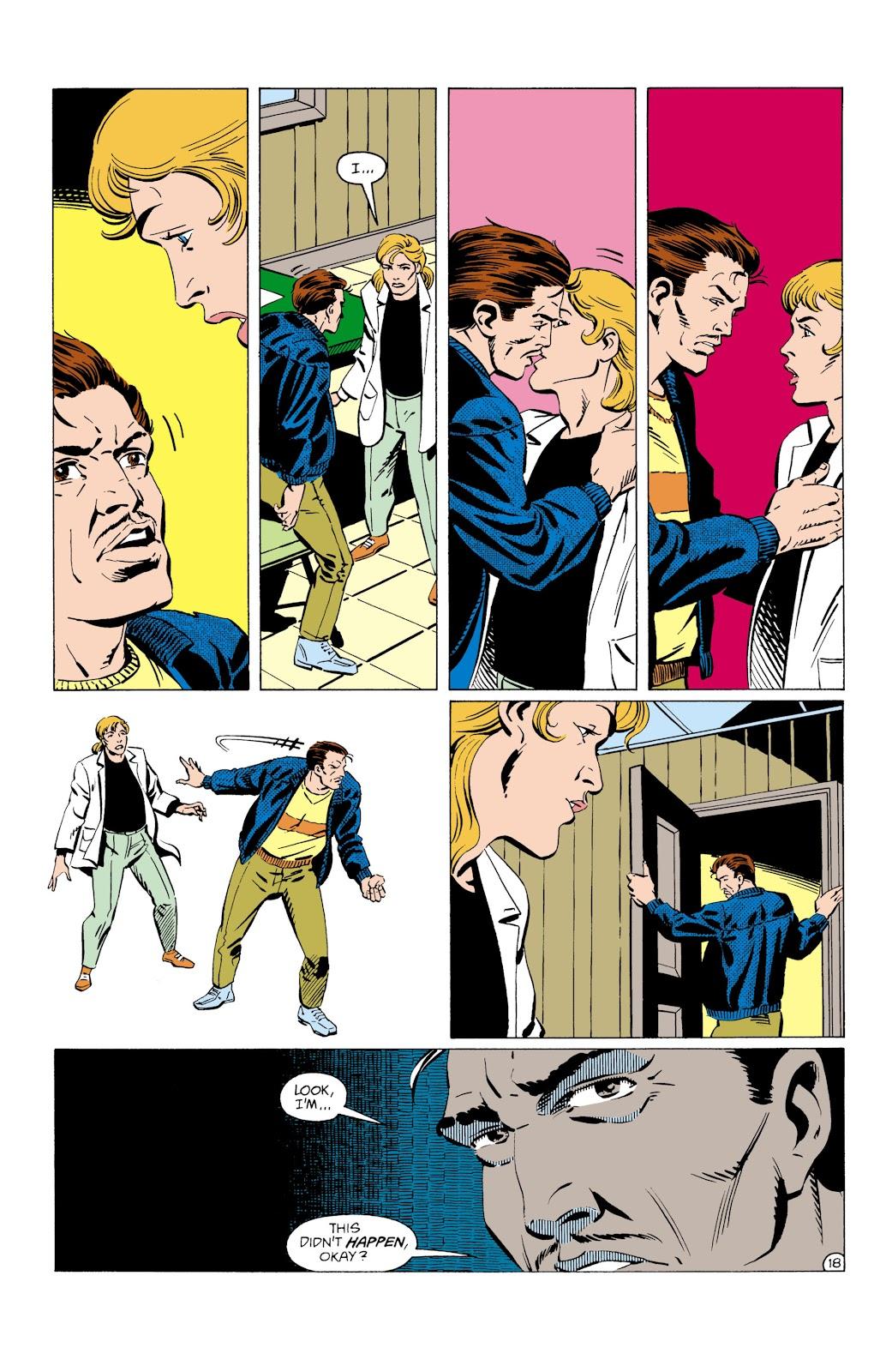 Suicide Squad (1987) Issue #8 #9 - English 19