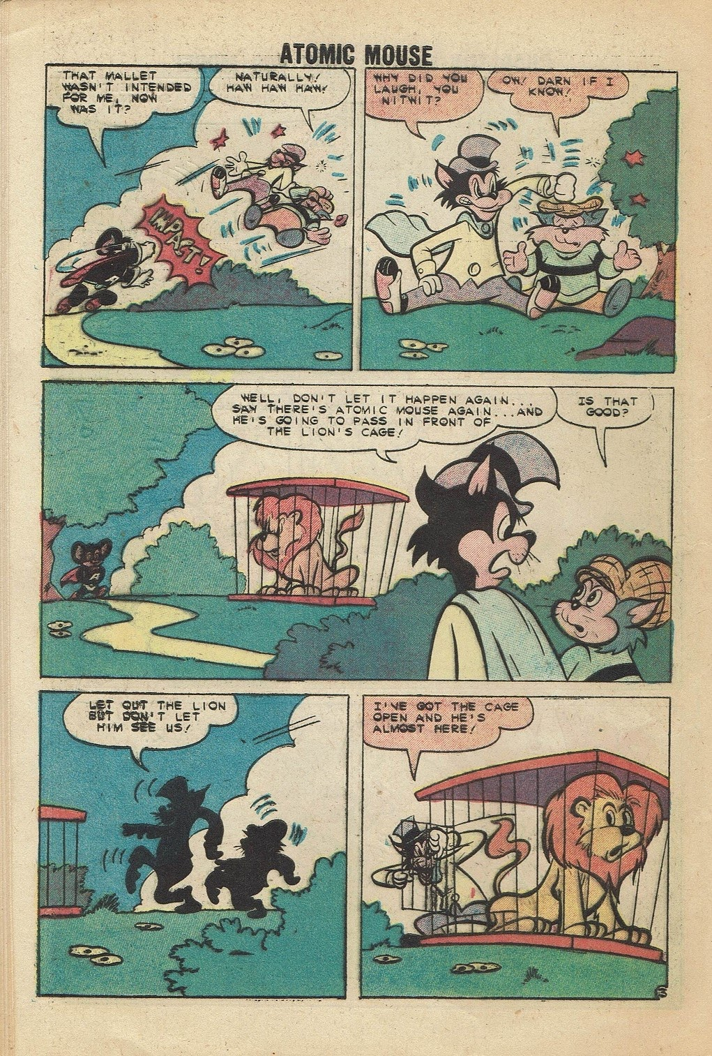 Atomic Mouse issue 33 - Page 28