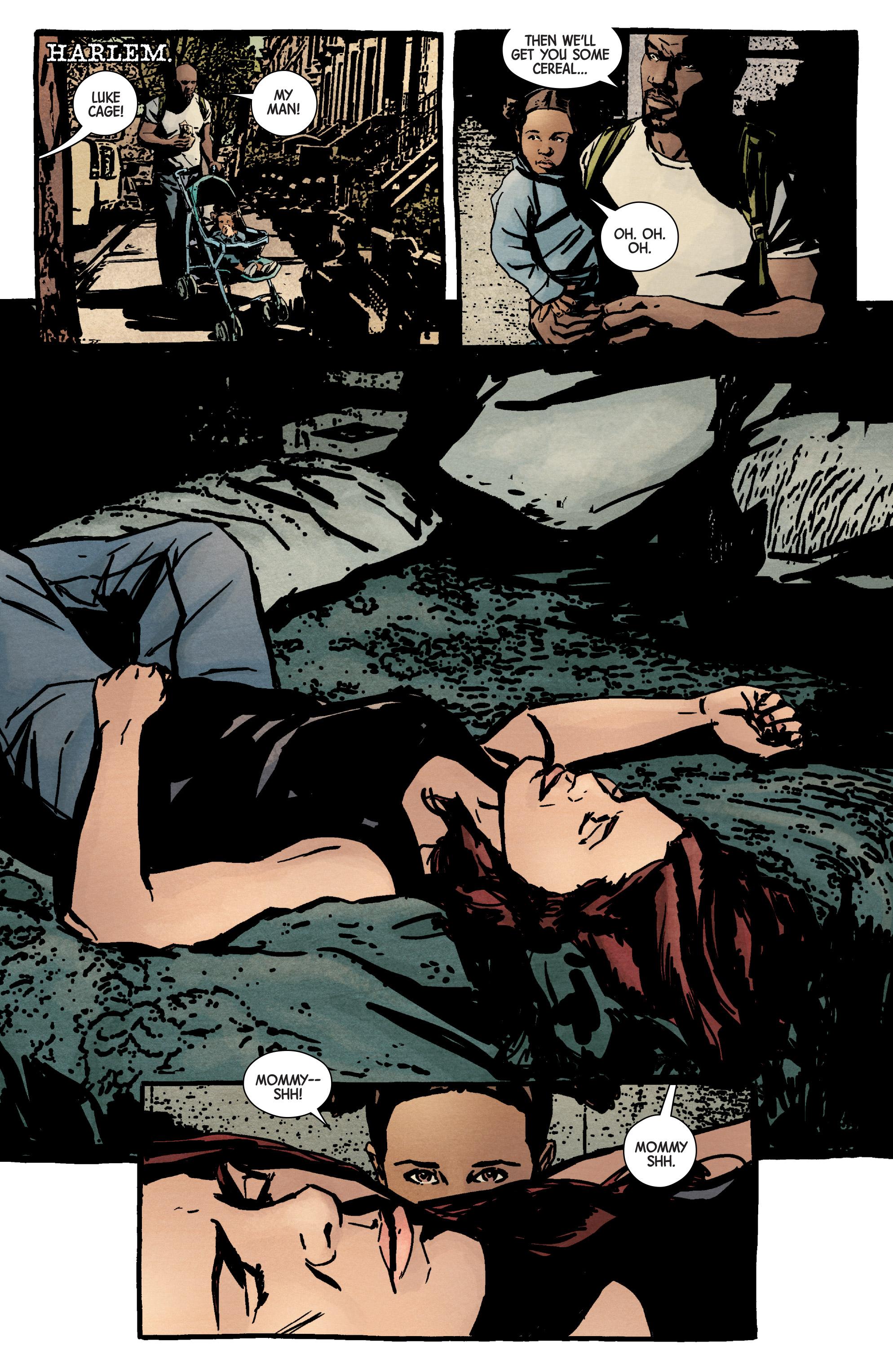 Read online Jessica Jones (2016) comic -  Issue #9 - 11