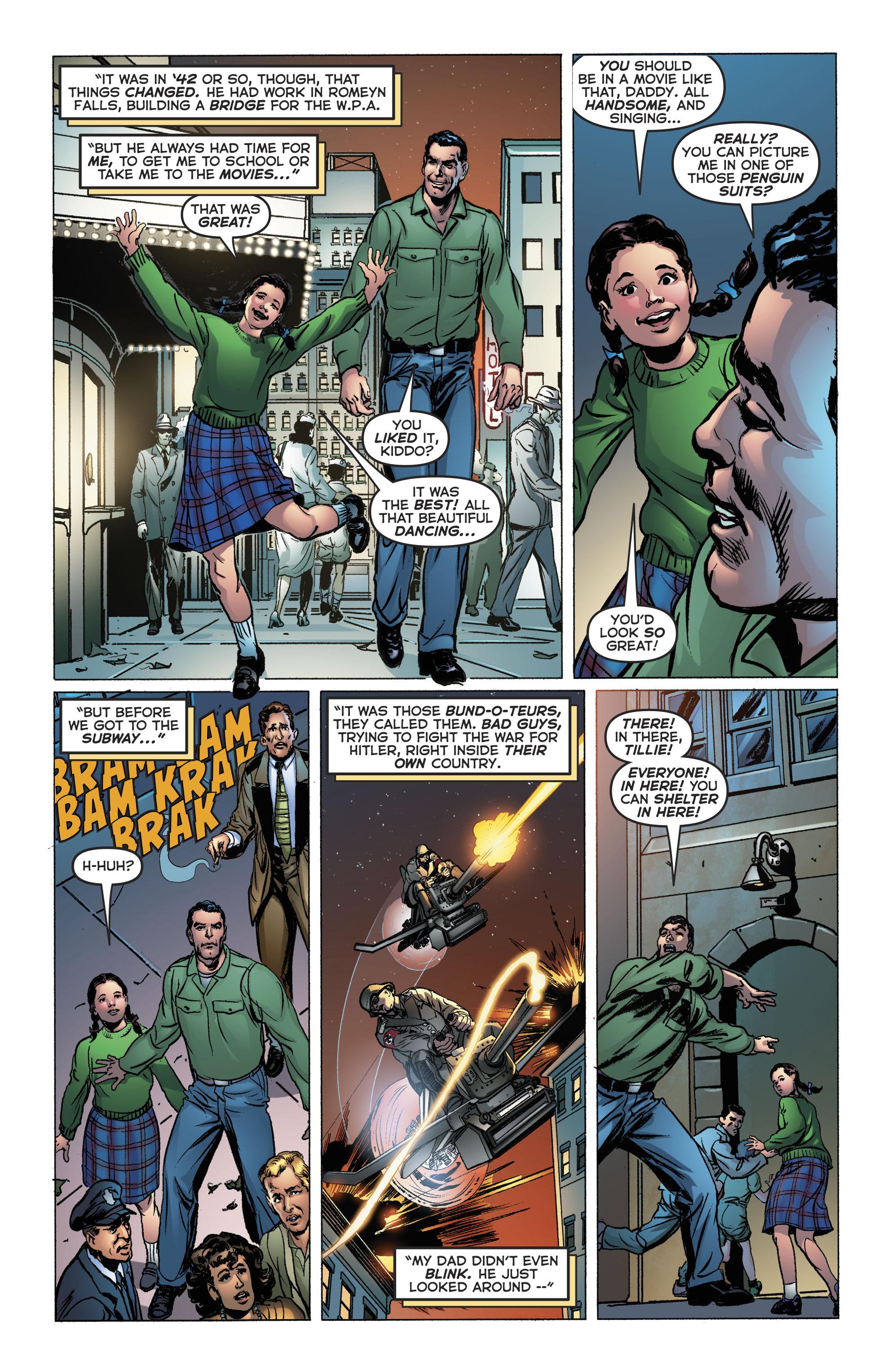 Read online Astro City comic -  Issue #43 - 6