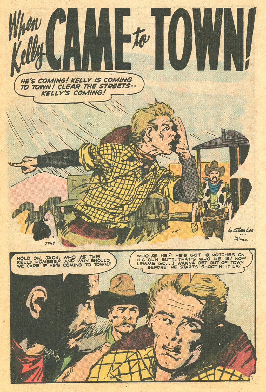 Read online Two-Gun Kid comic -  Issue #110 - 29