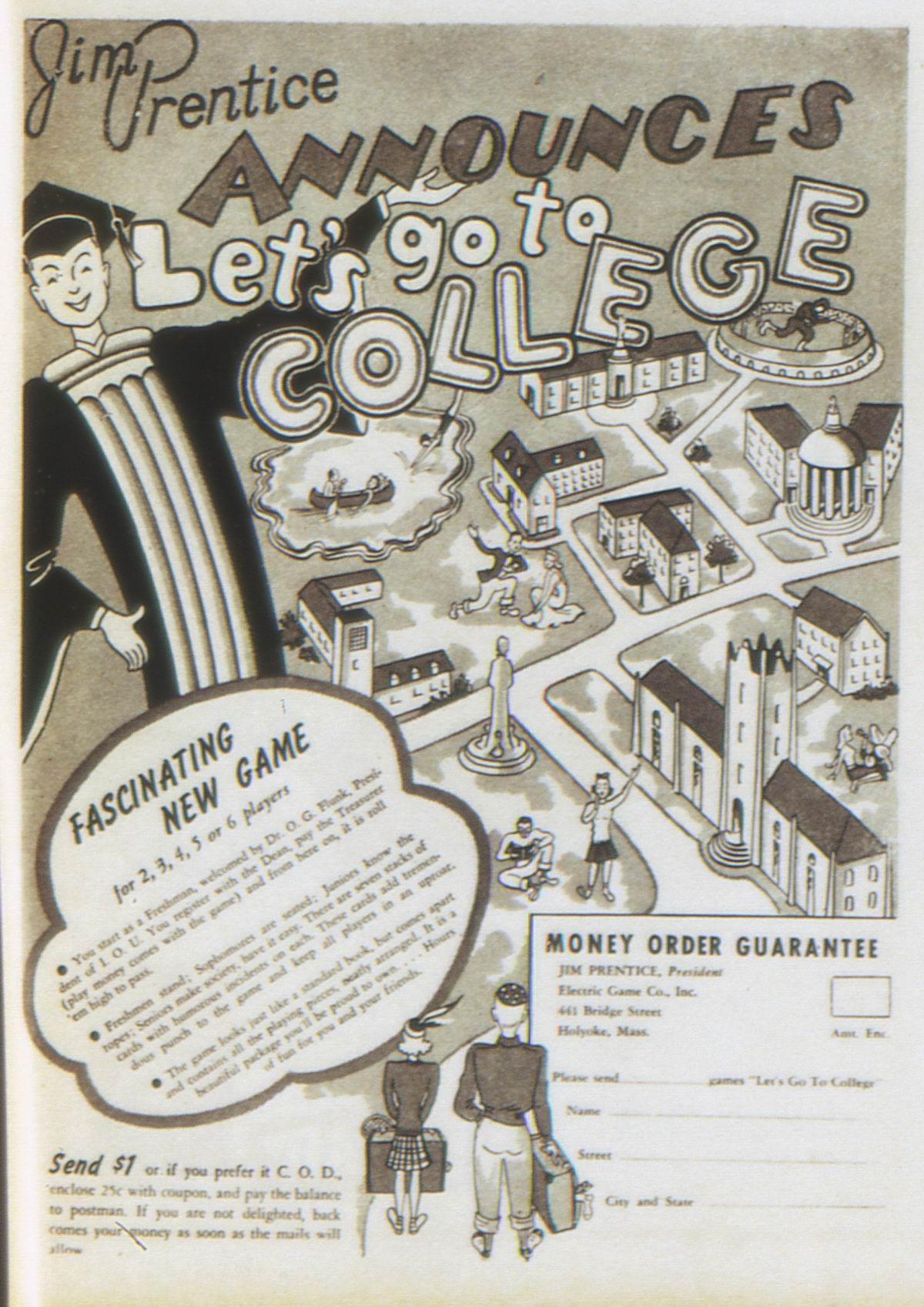 Read online Detective Comics (1937) comic -  Issue #87 - 59