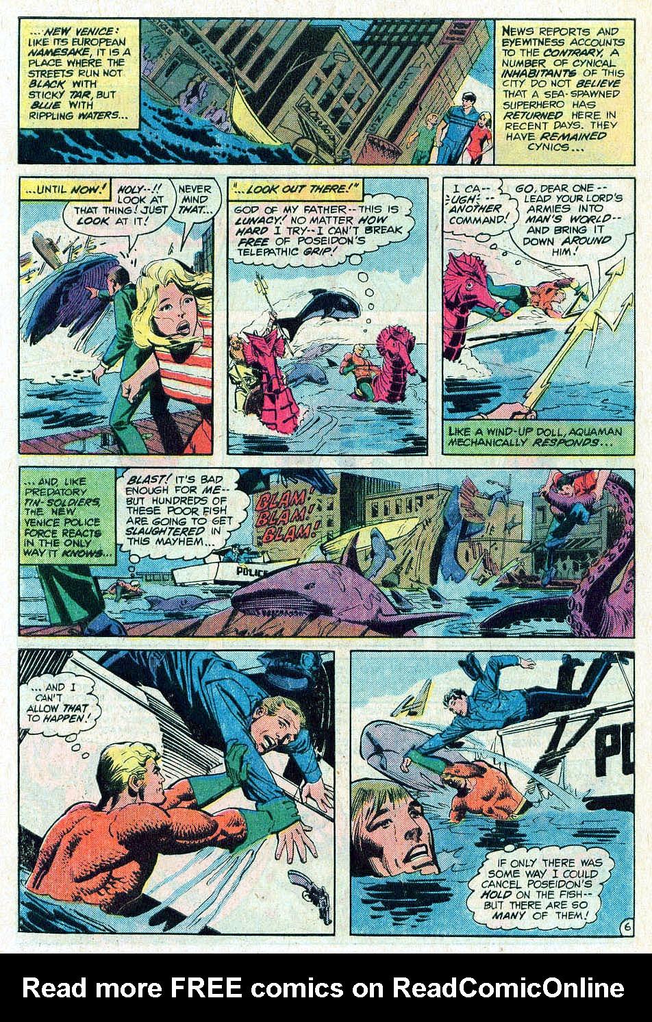Read online Adventure Comics (1938) comic -  Issue #476 - 7